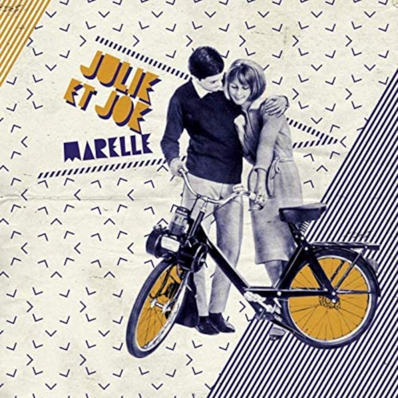 Marelle - 1