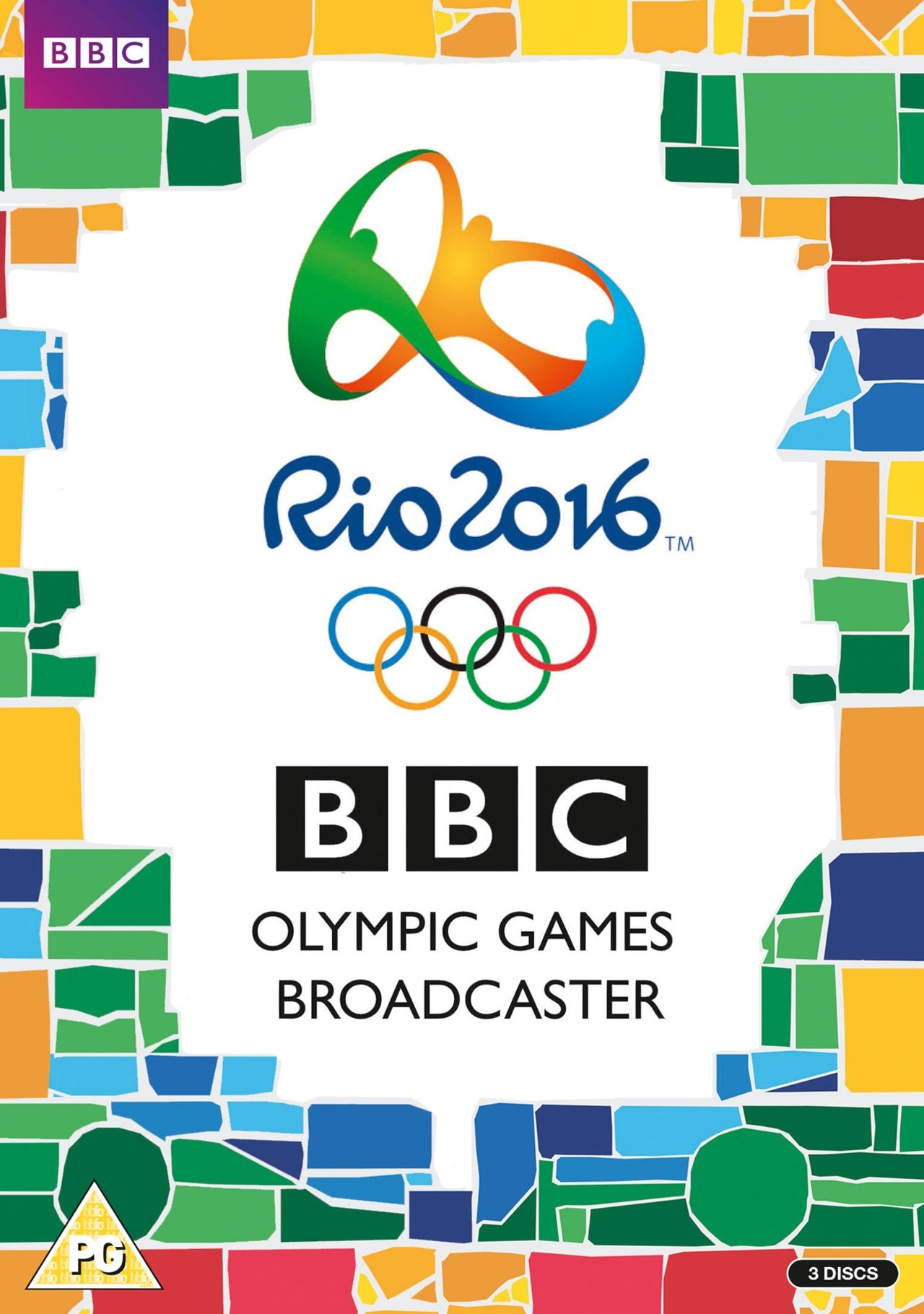 Rio 2016 Olympic Games - 1