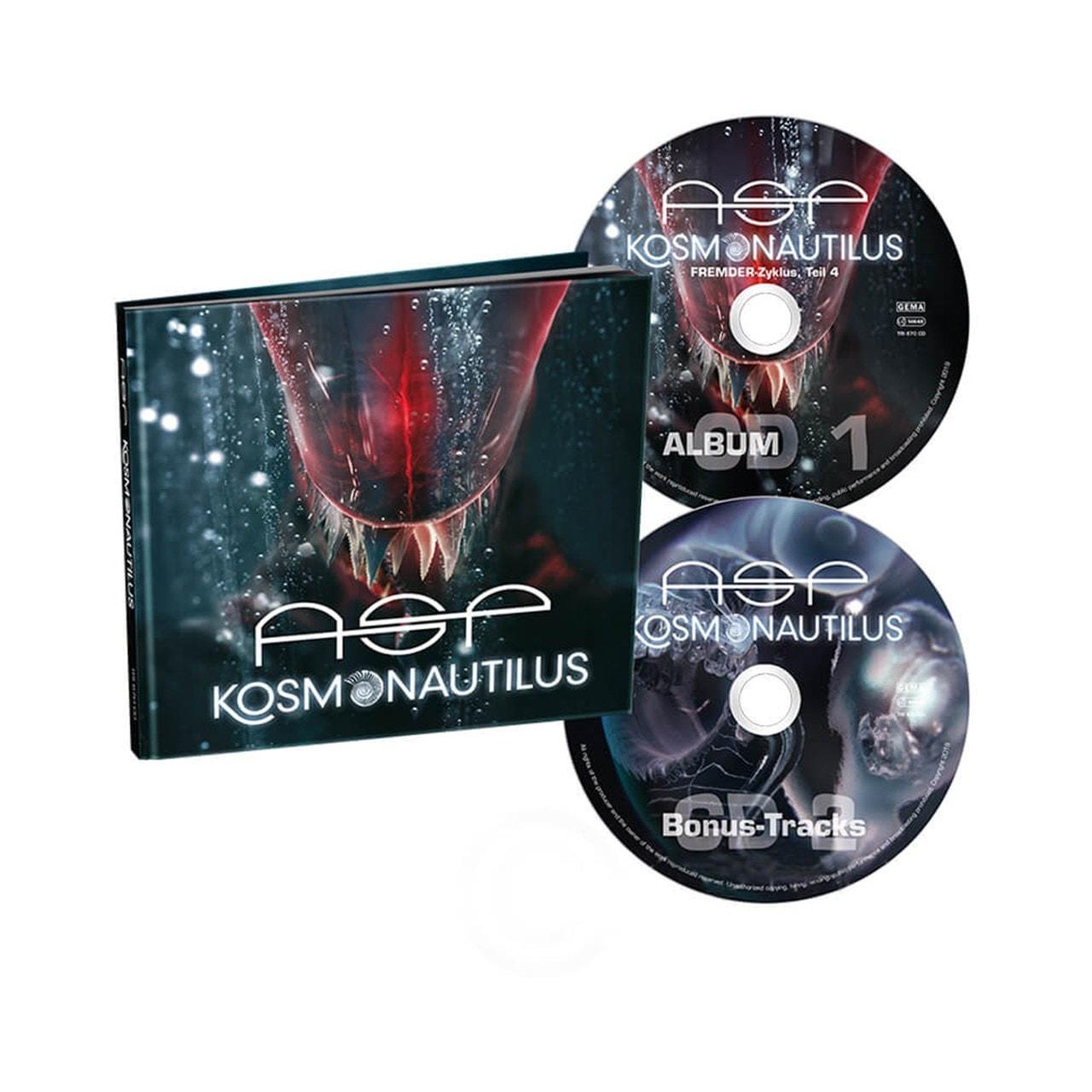 Kosmonautilus - 2