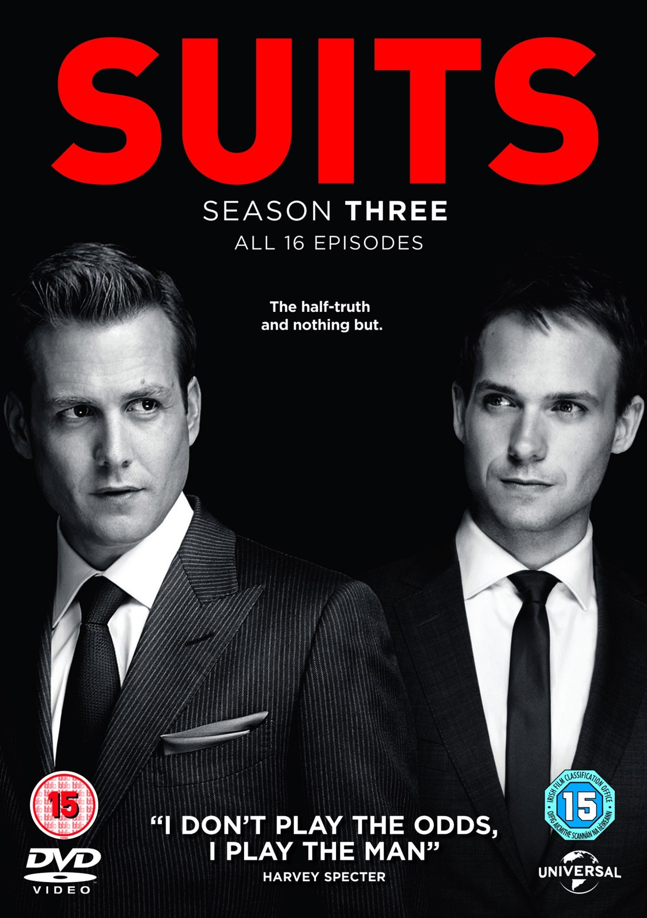 Suits: Season Three - 1