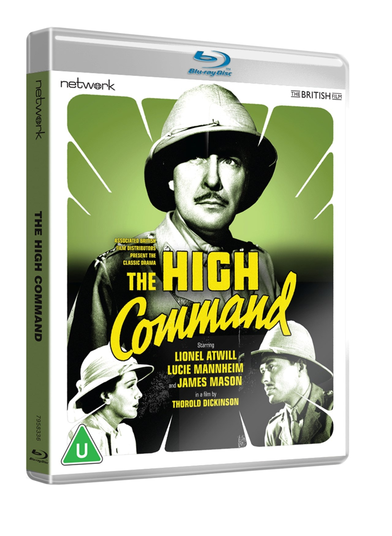 The High Command - 2