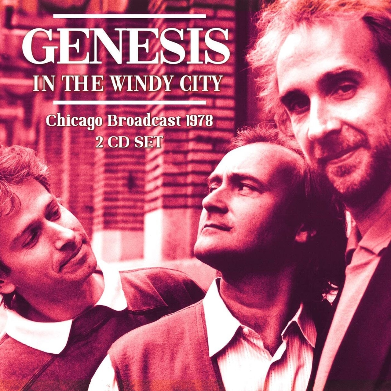 In the Windy City: Chicago Broadcast 1978 - 1