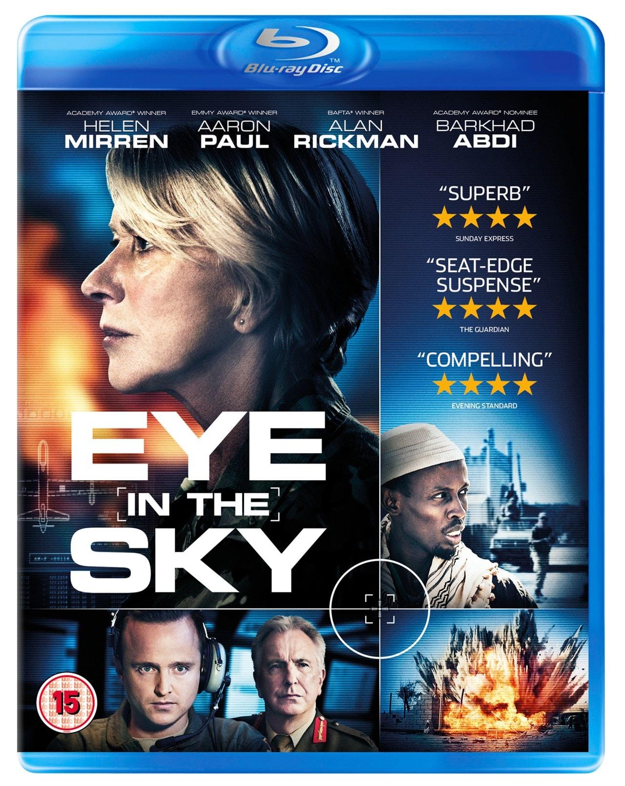Eye in the Sky - 1