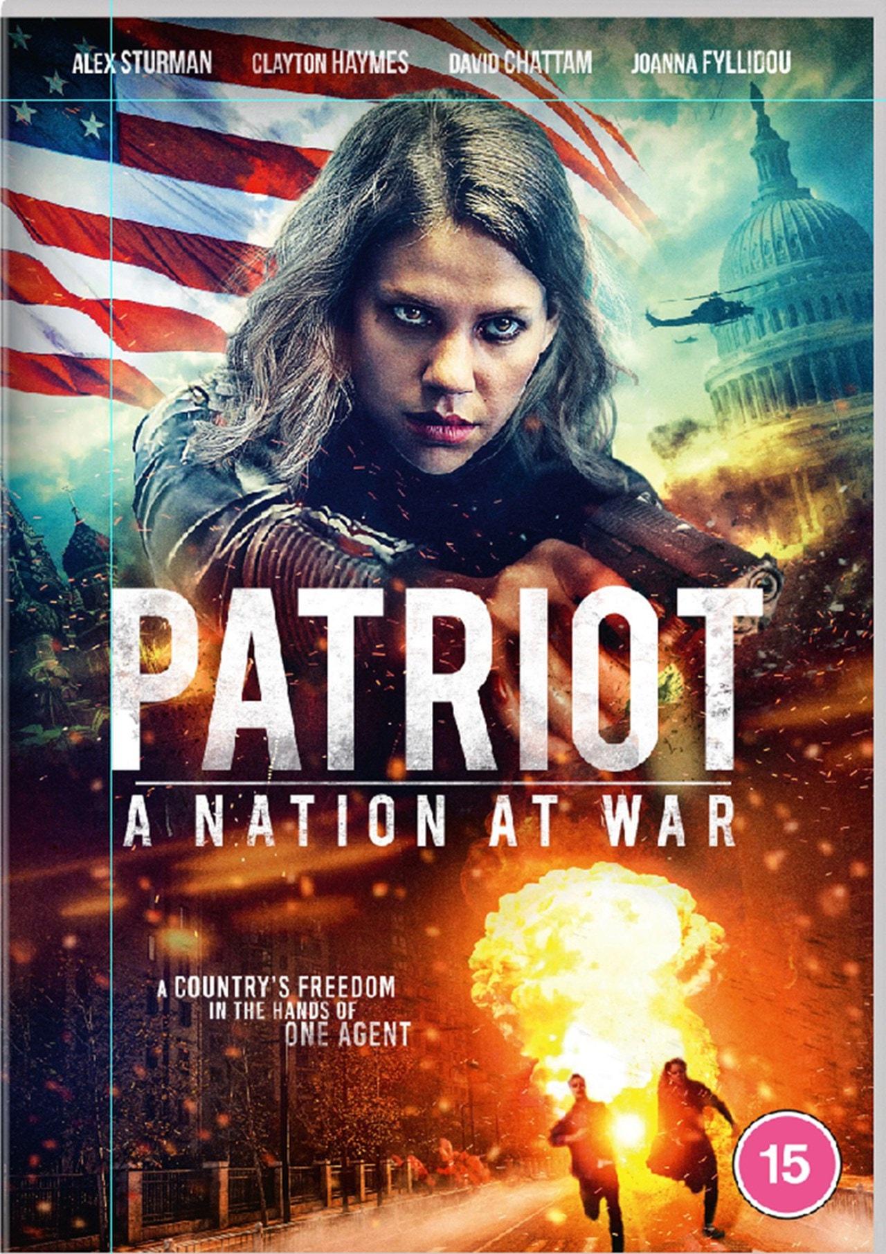 Patriot - A Nation at War - 1