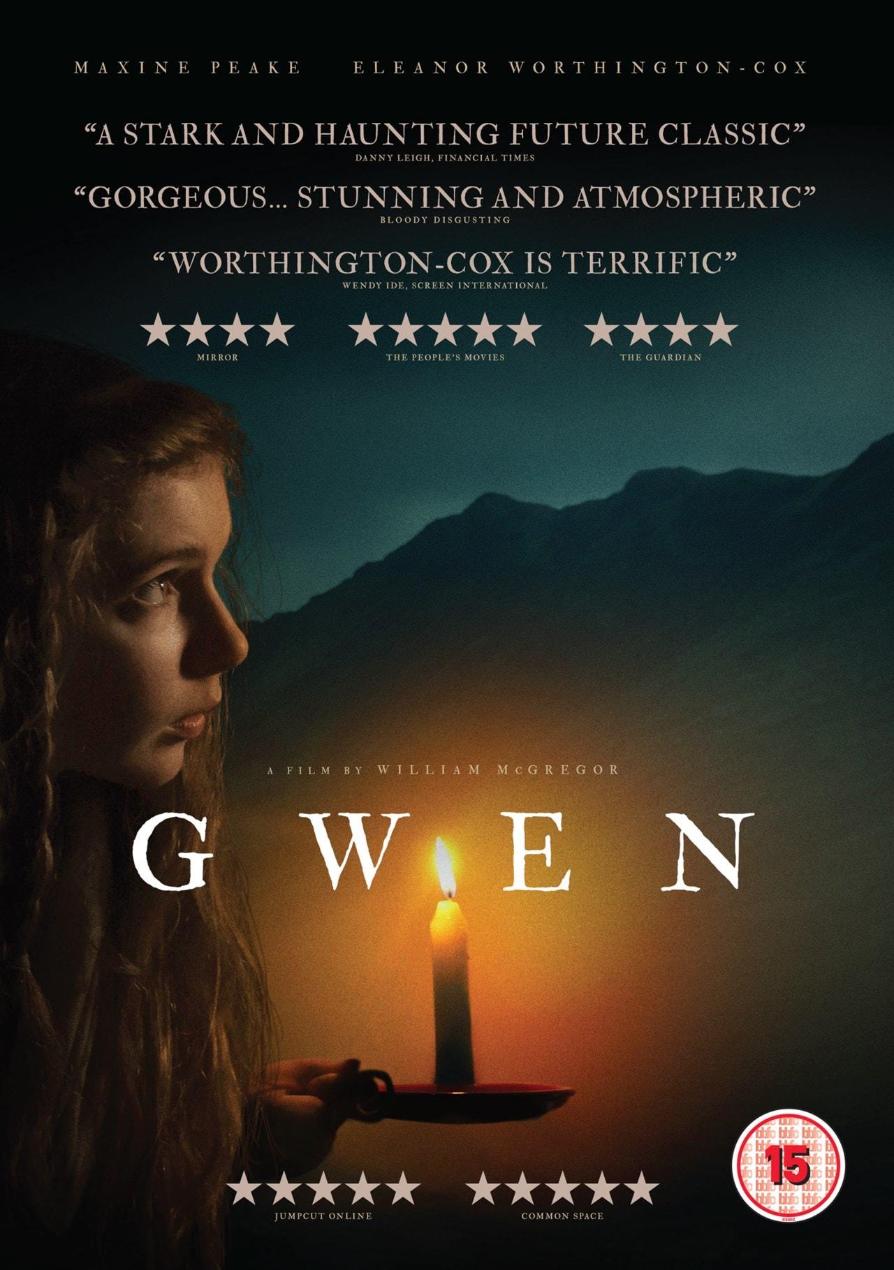 Gwen - 1