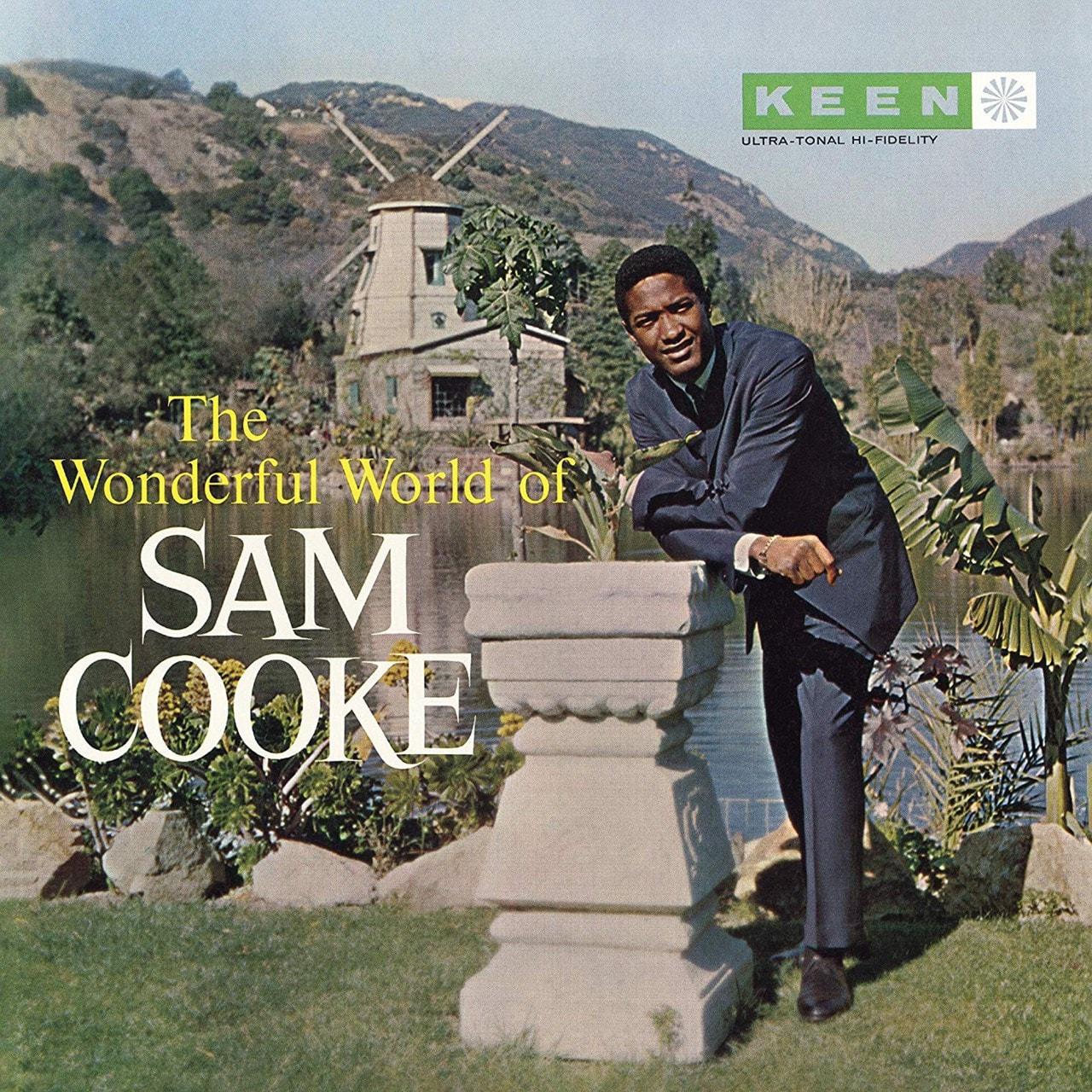 The Wonderful World of Sam Cooke - 1