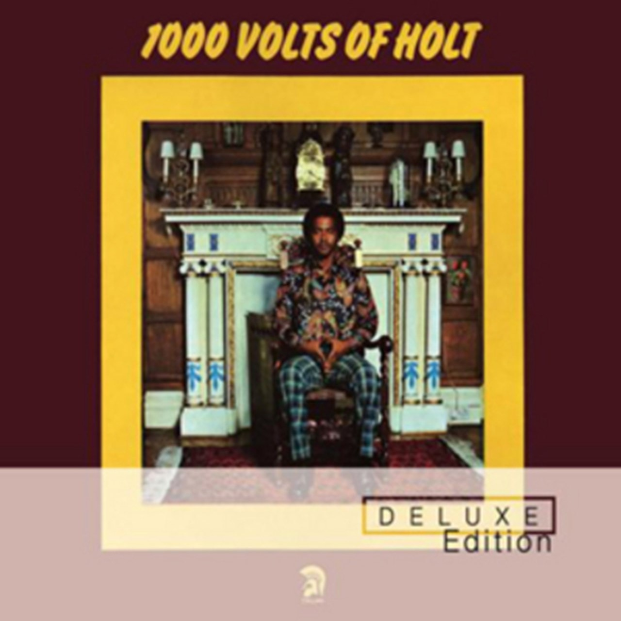 1000 Volts of Holt - 1