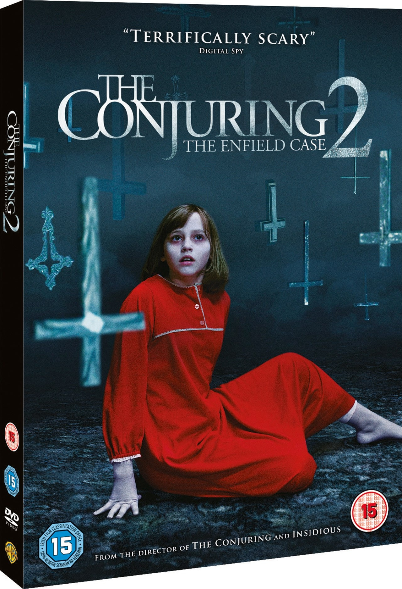 The Conjuring 2 - The Enfield Case - 4