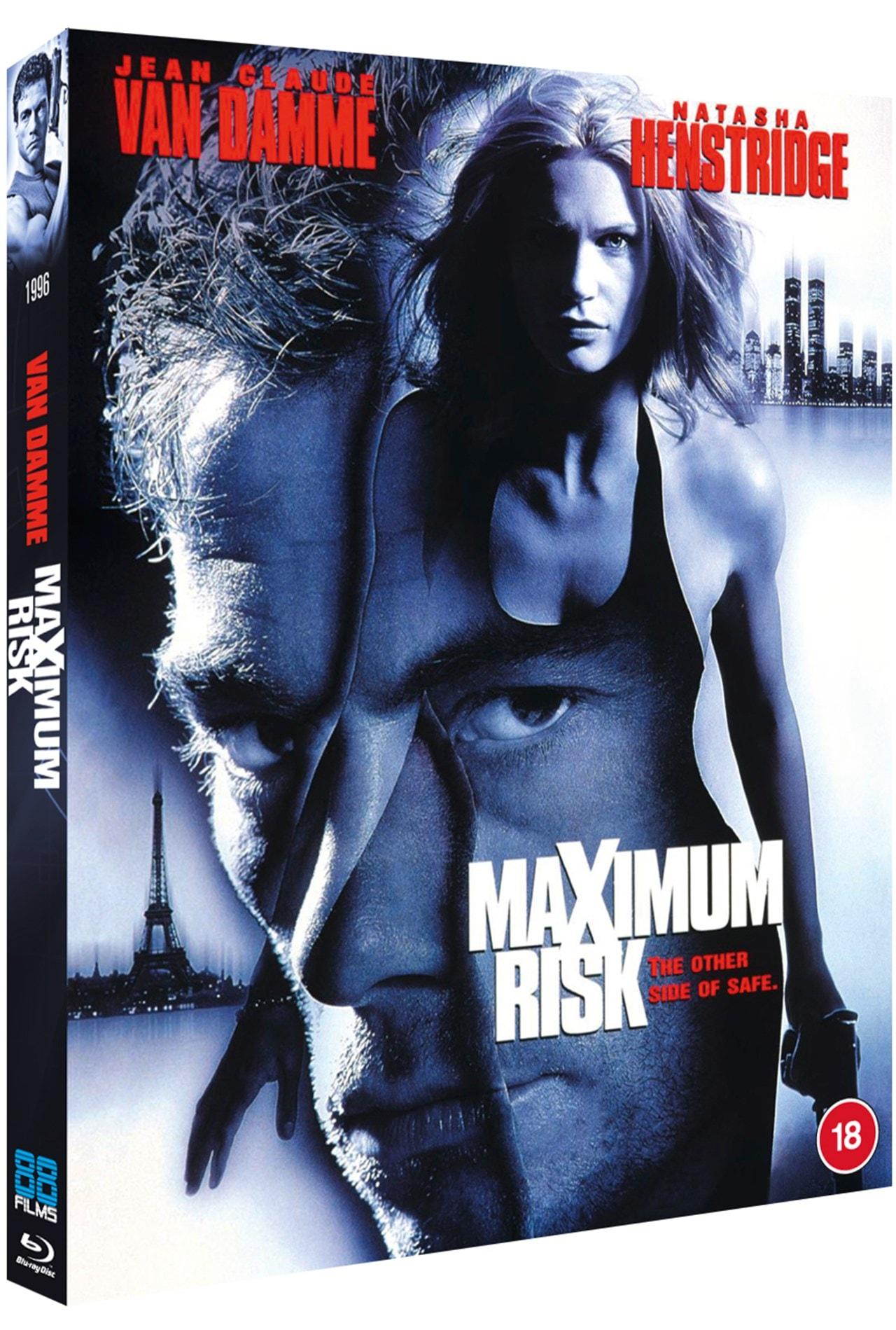Maximum Risk - 2