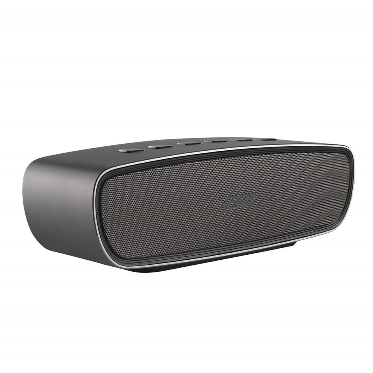 Jam Heavy Metal Bluetooth Speaker - 1