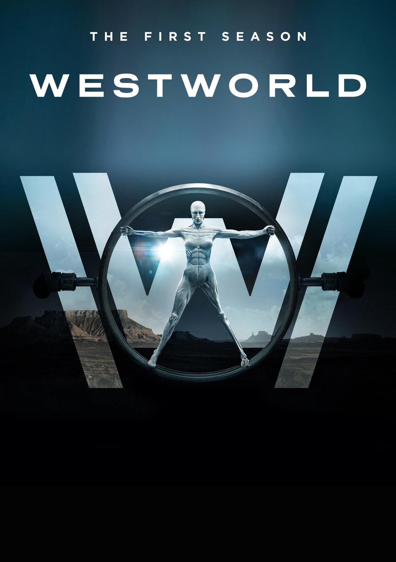 Westworld: Season One - The Maze - 3