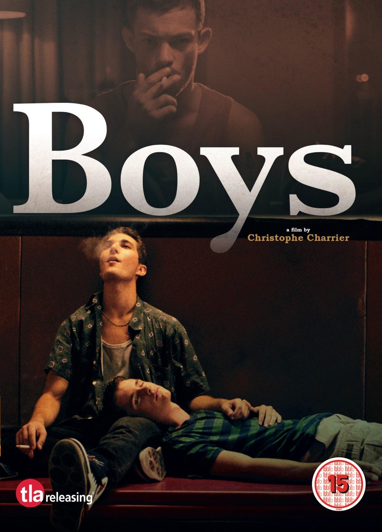 Boys - 1