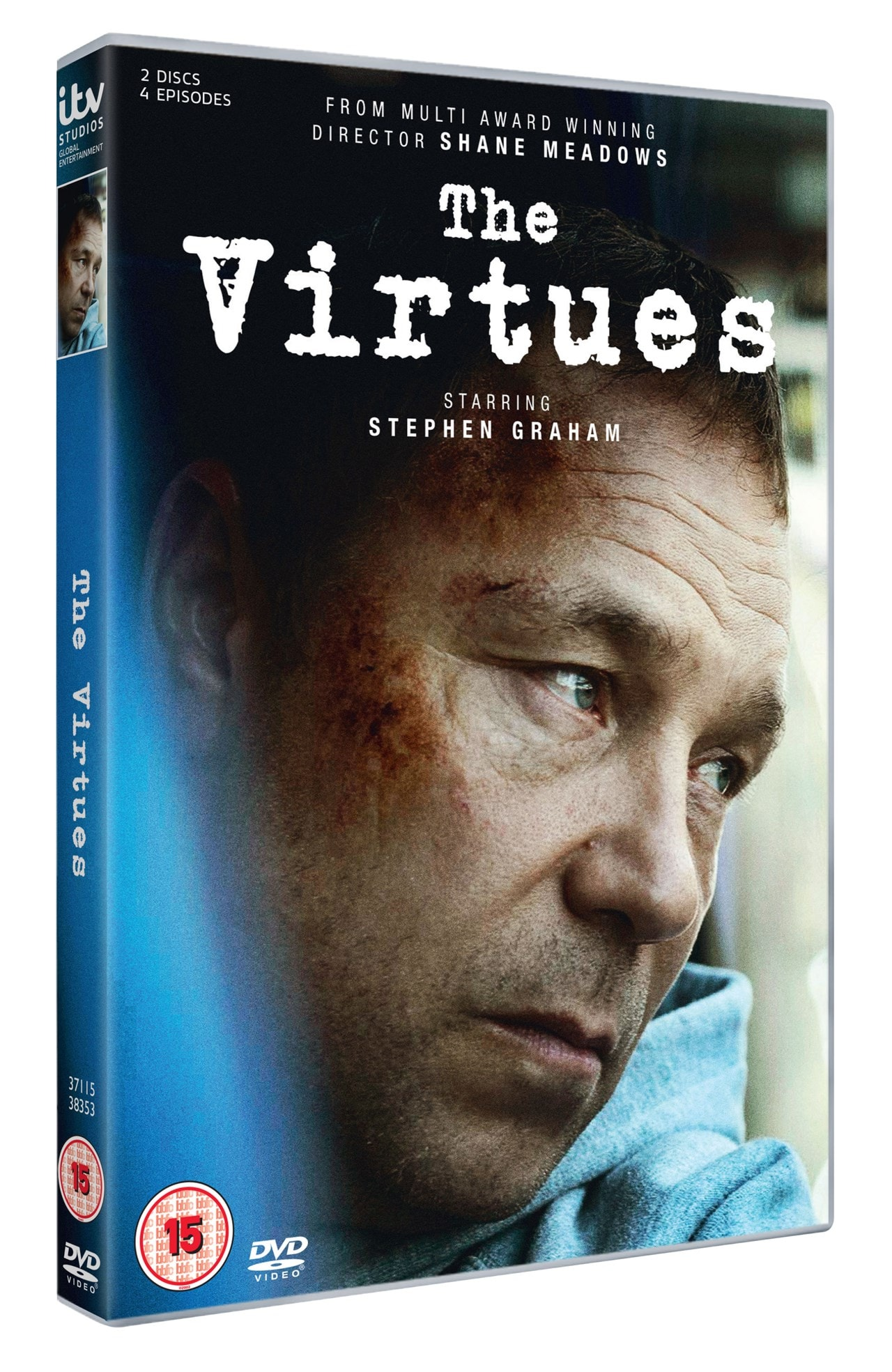 The Virtues - 2