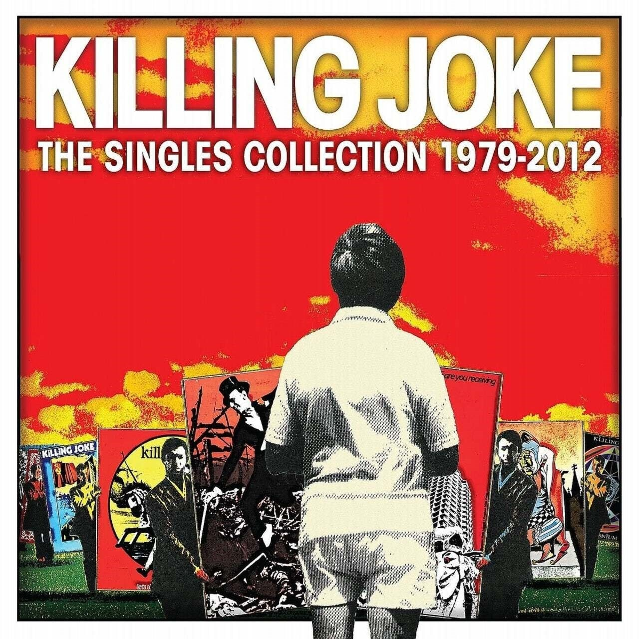 Singles Collection 1979-2012 - 1