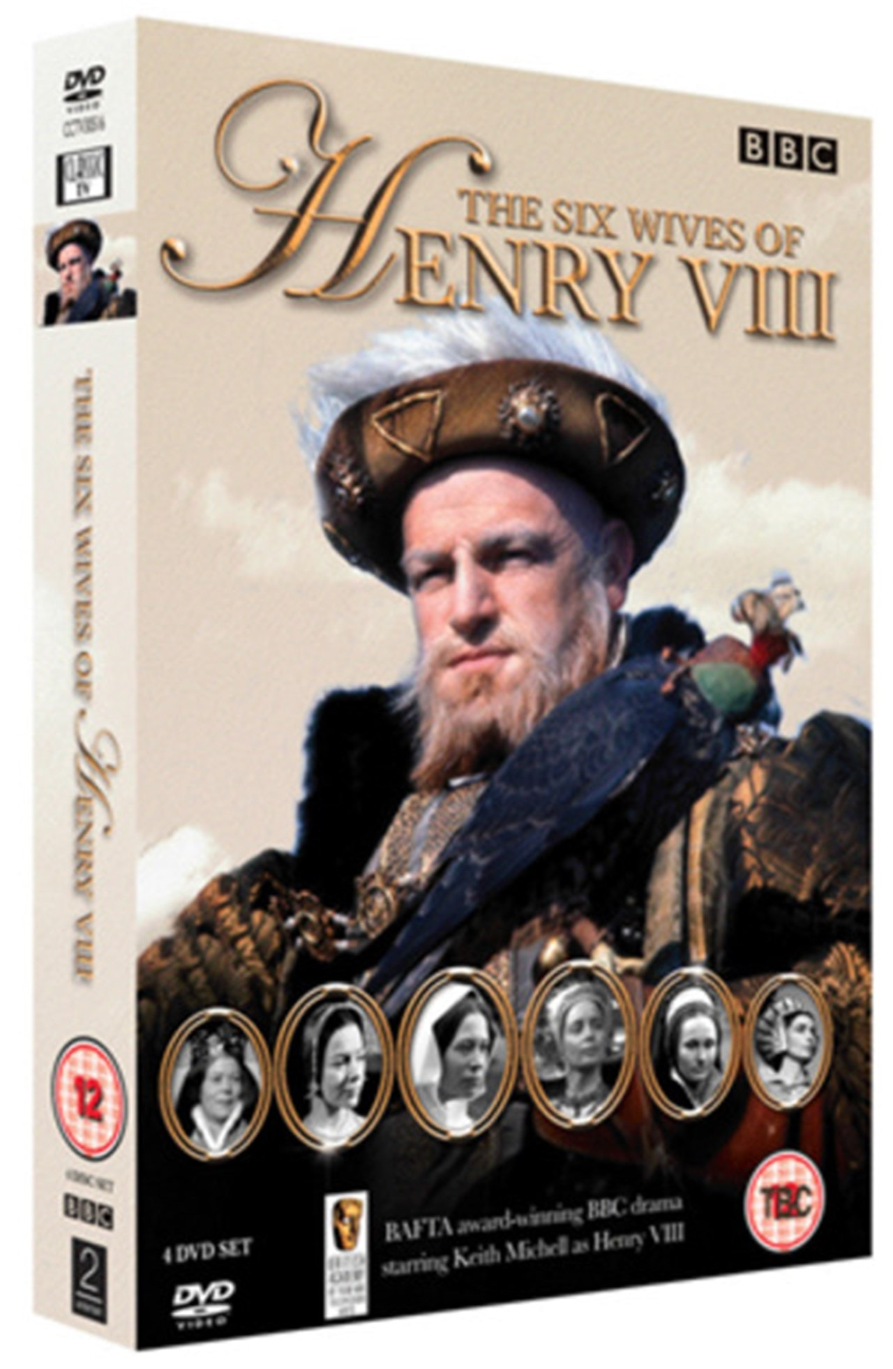 The Six Wives of Henry VIII: Complete Collection - 1