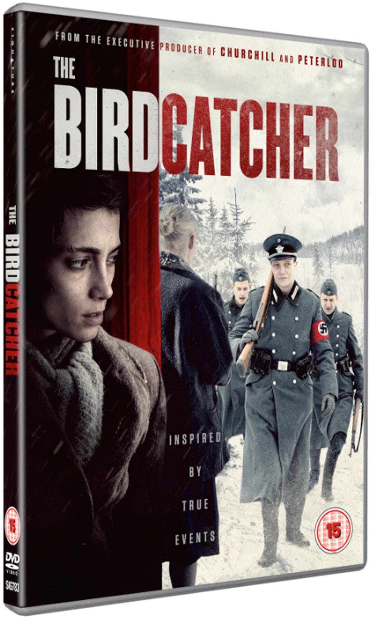 The Birdcatcher - 2