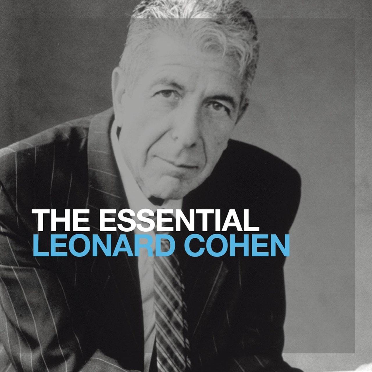 The Essential Leonard Cohen - 1