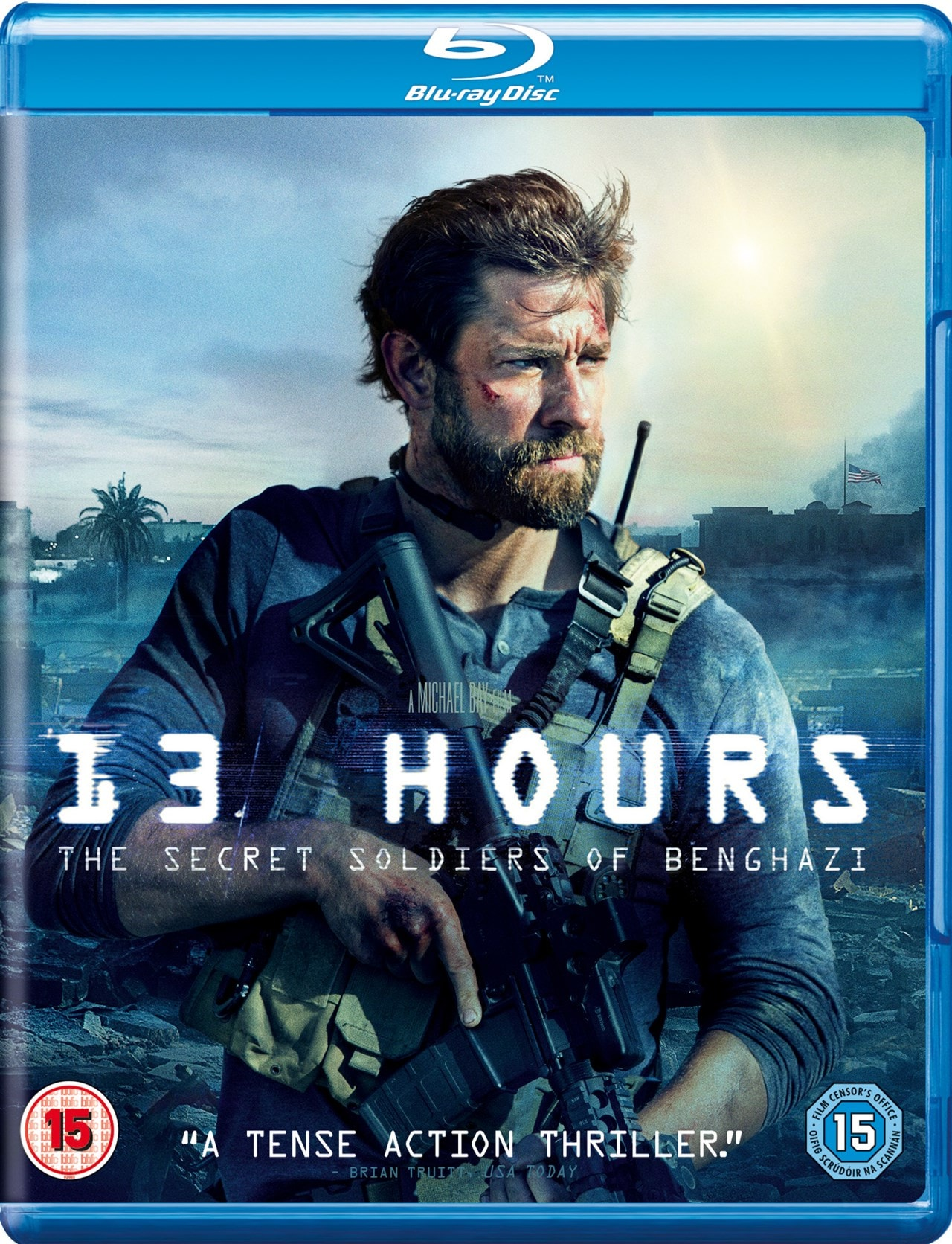 13 Hours - 1