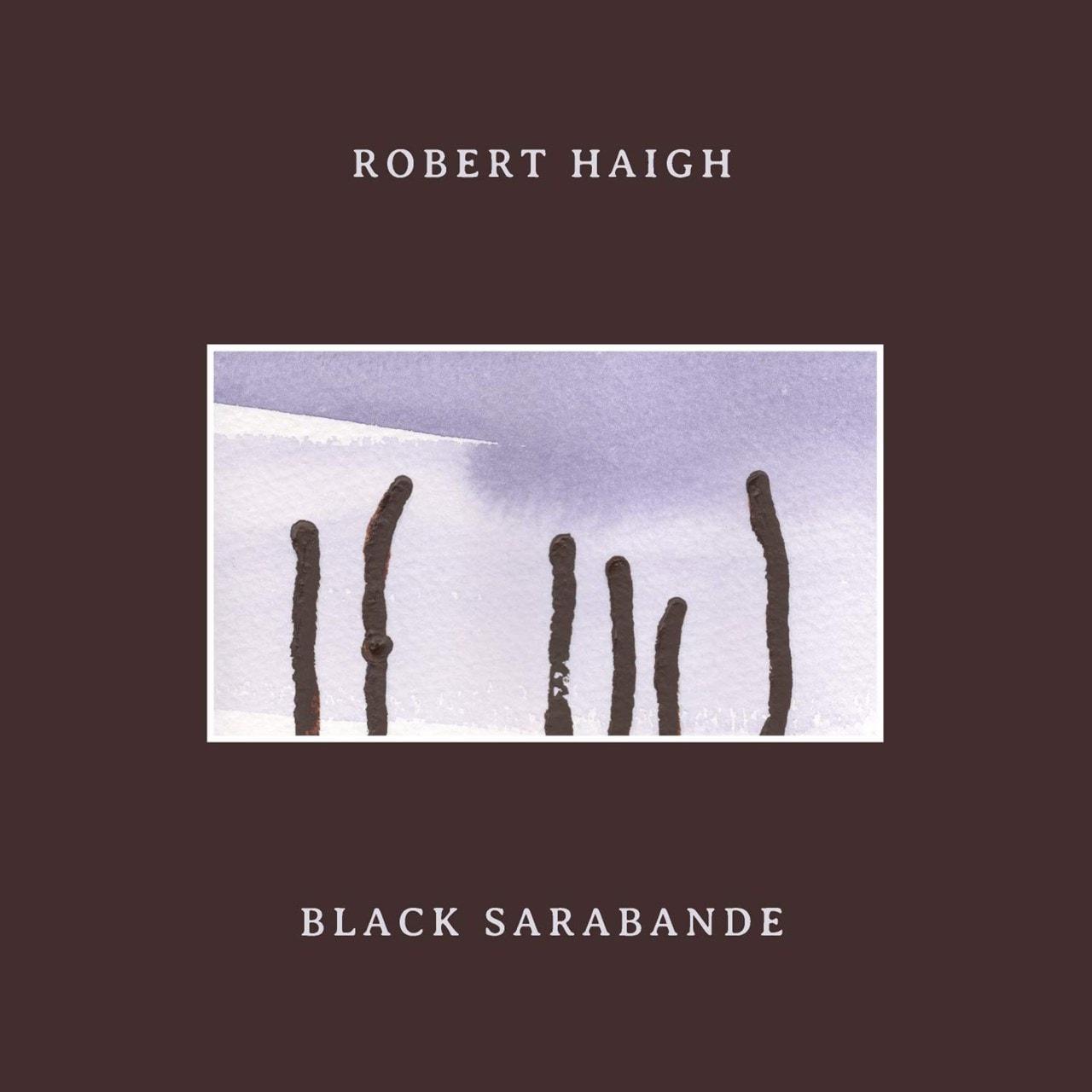 Black Sarabande - 1