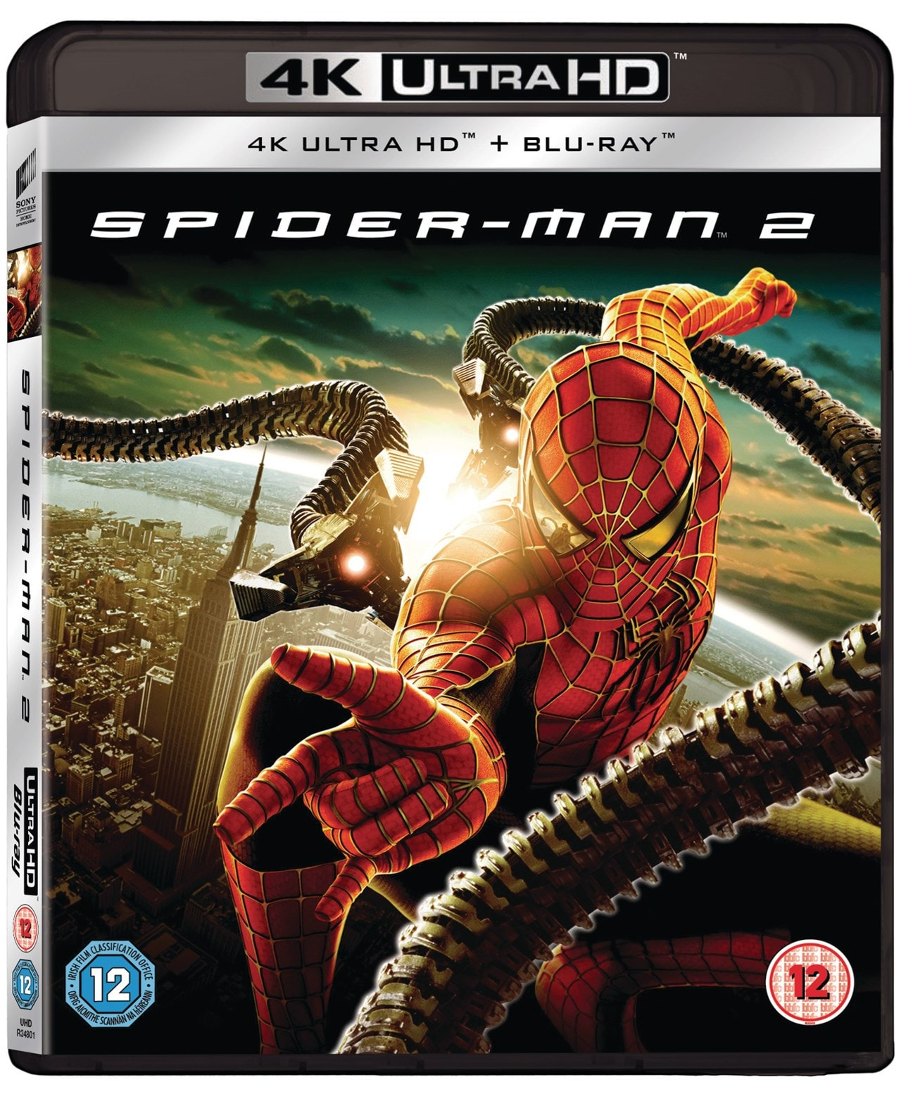 Spider-Man 2 - 2