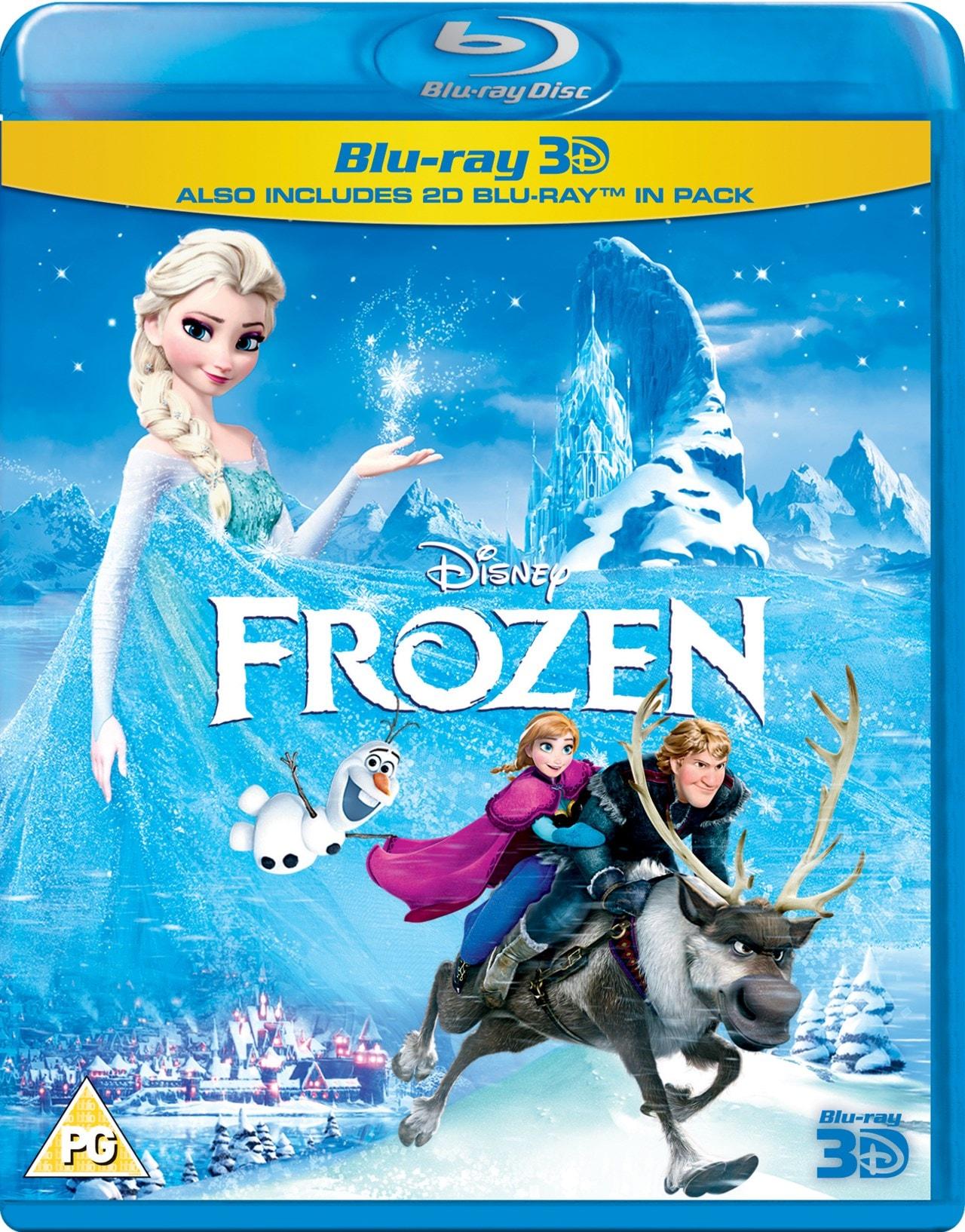 Frozen - 3