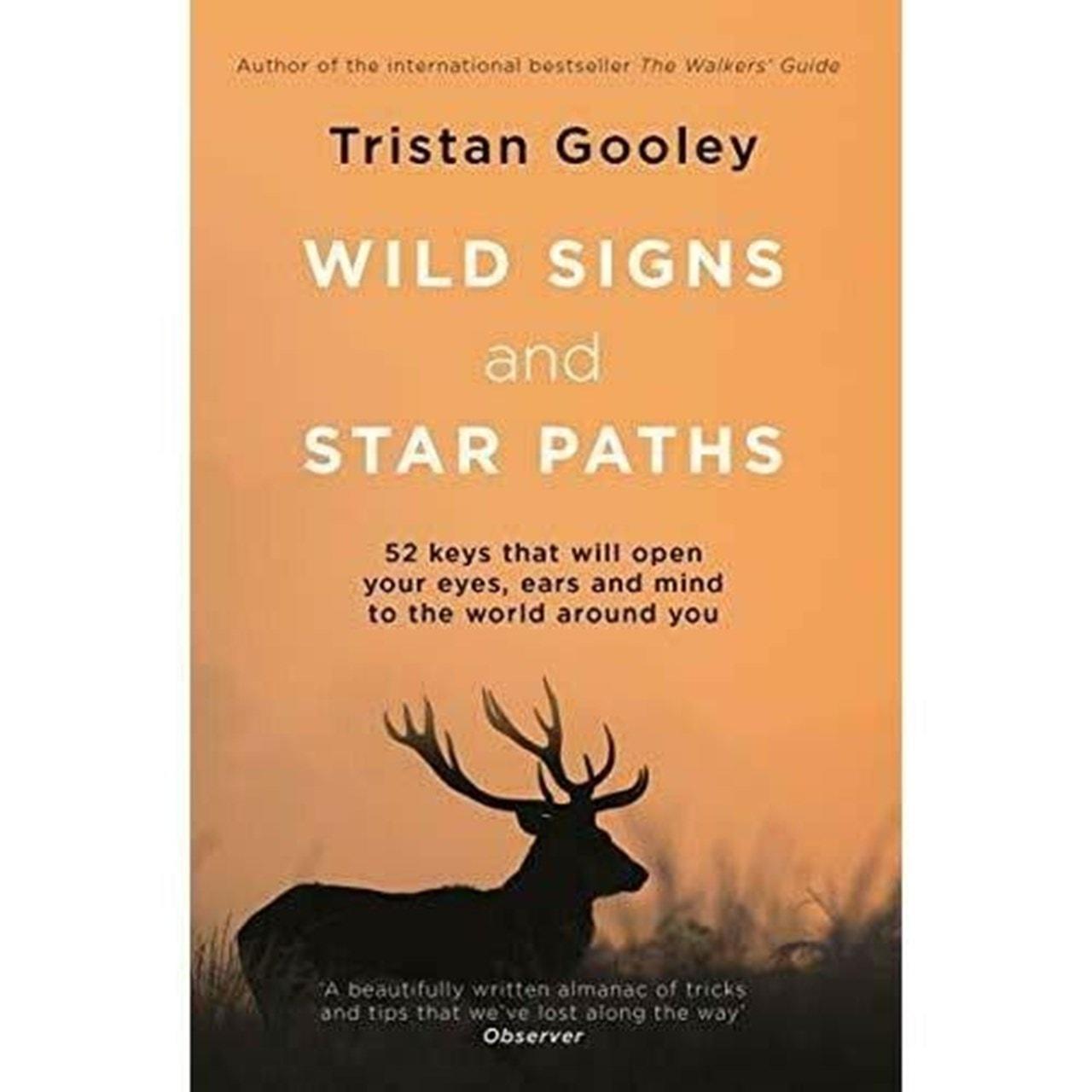 Wild Signs & Star Paths - 1