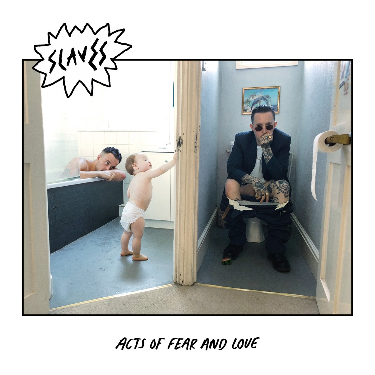 Acts of Fear and Love - 1