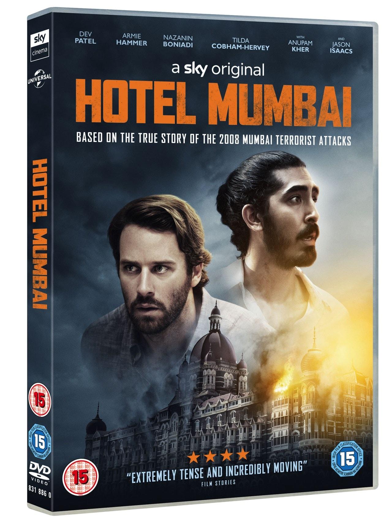 Hotel Mumbai - 2