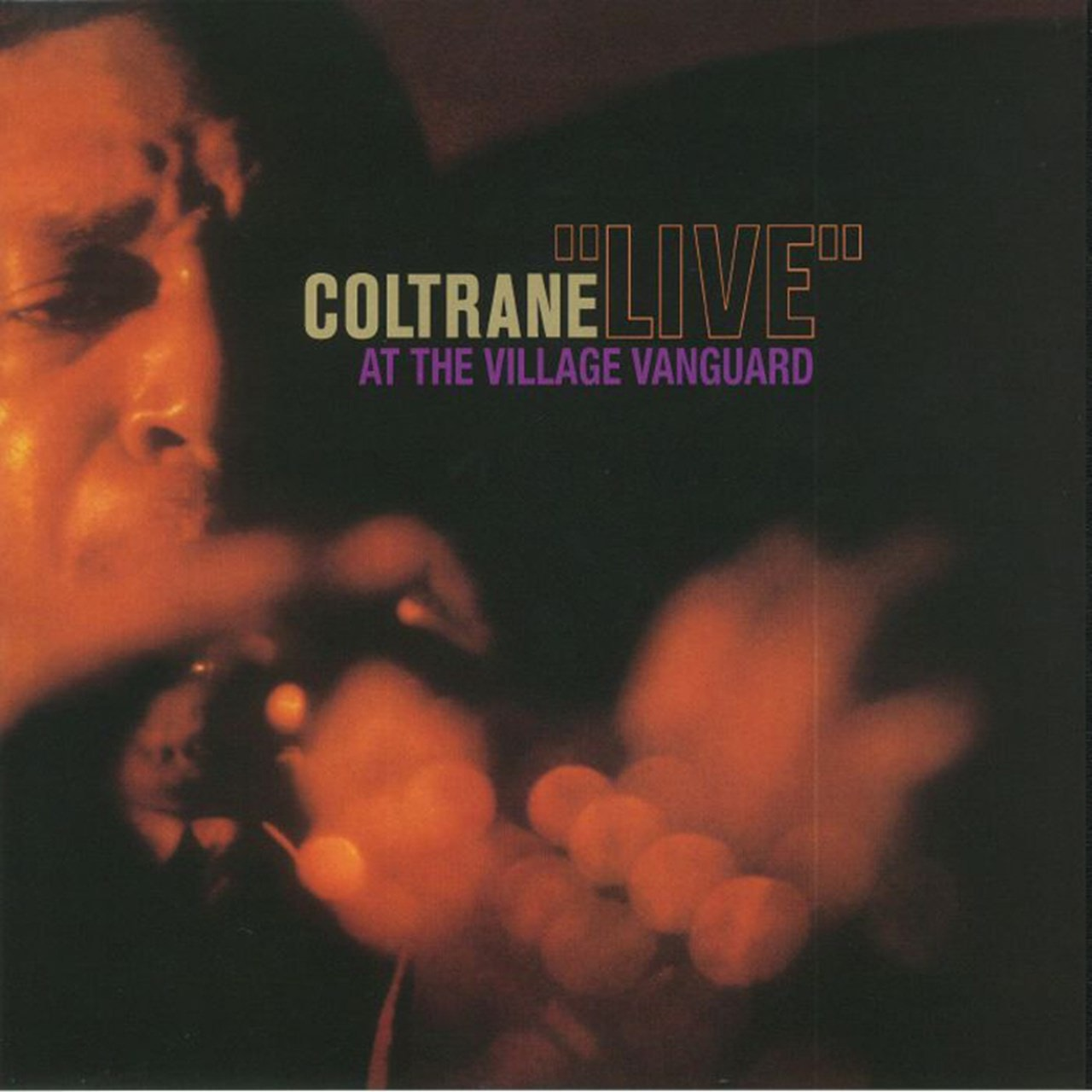 Live at the Village Vanguard - 1
