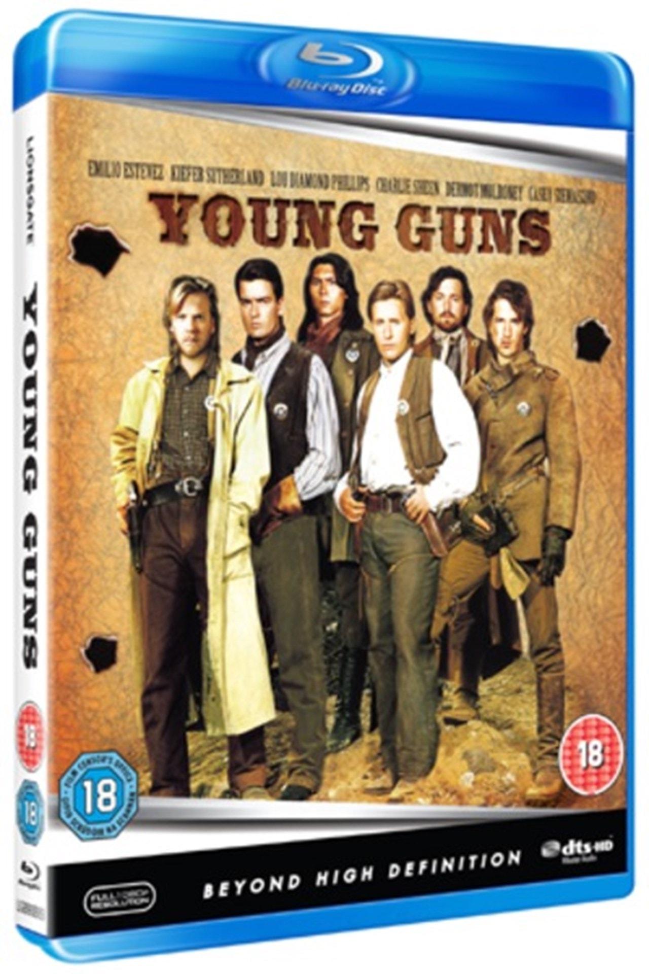 Young Guns - 1