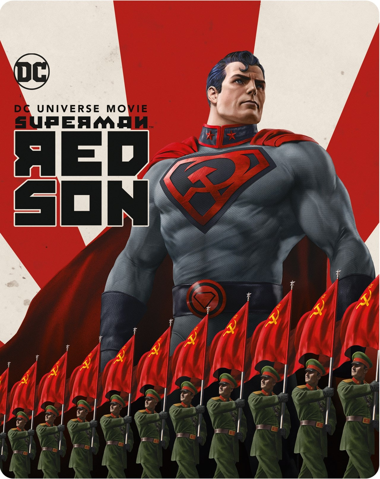 Superman: Red Son - 1