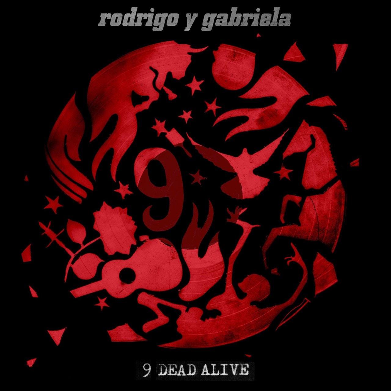 9 Dead Alive - 1