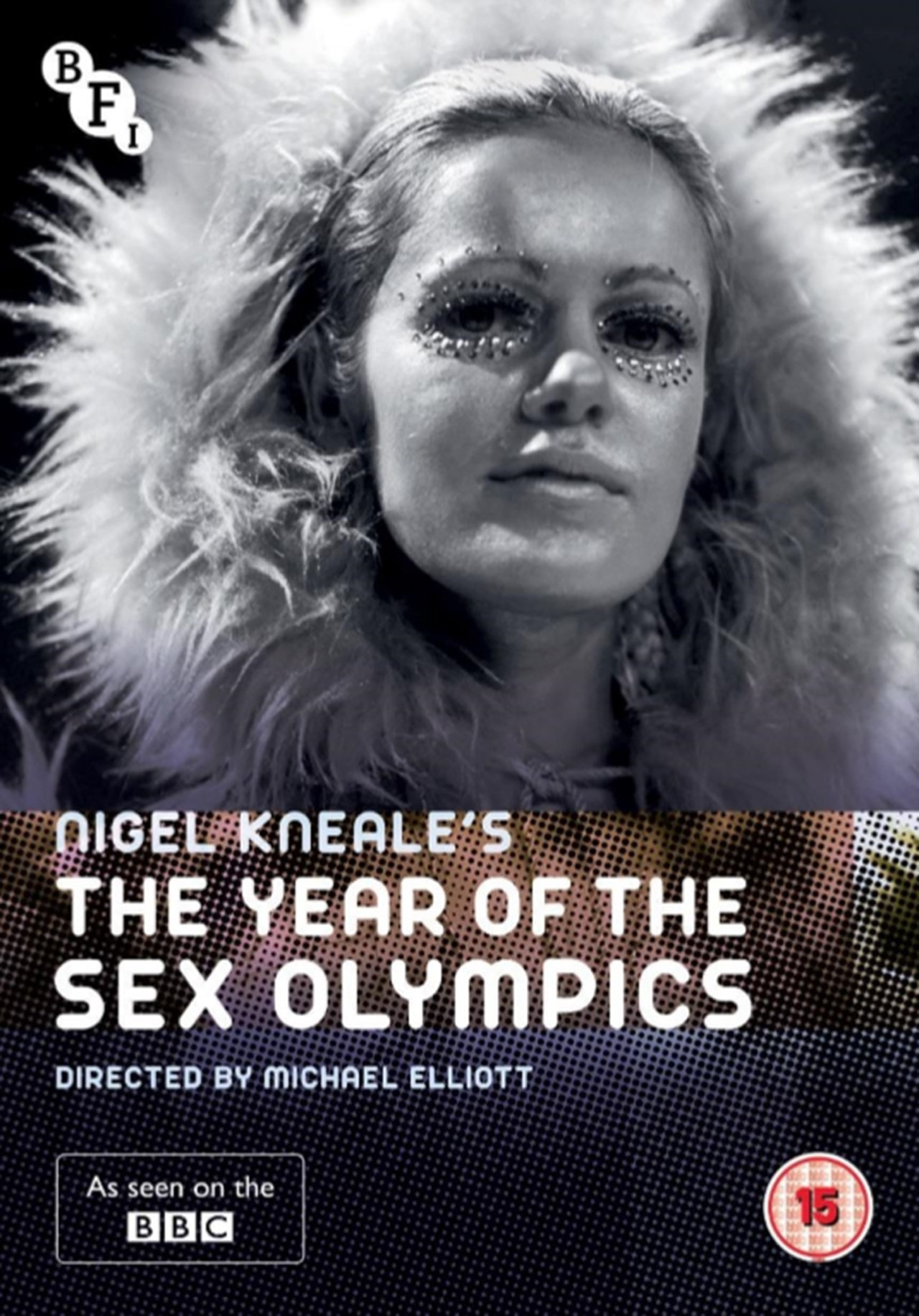 The Year of the Sex Olympics - 1
