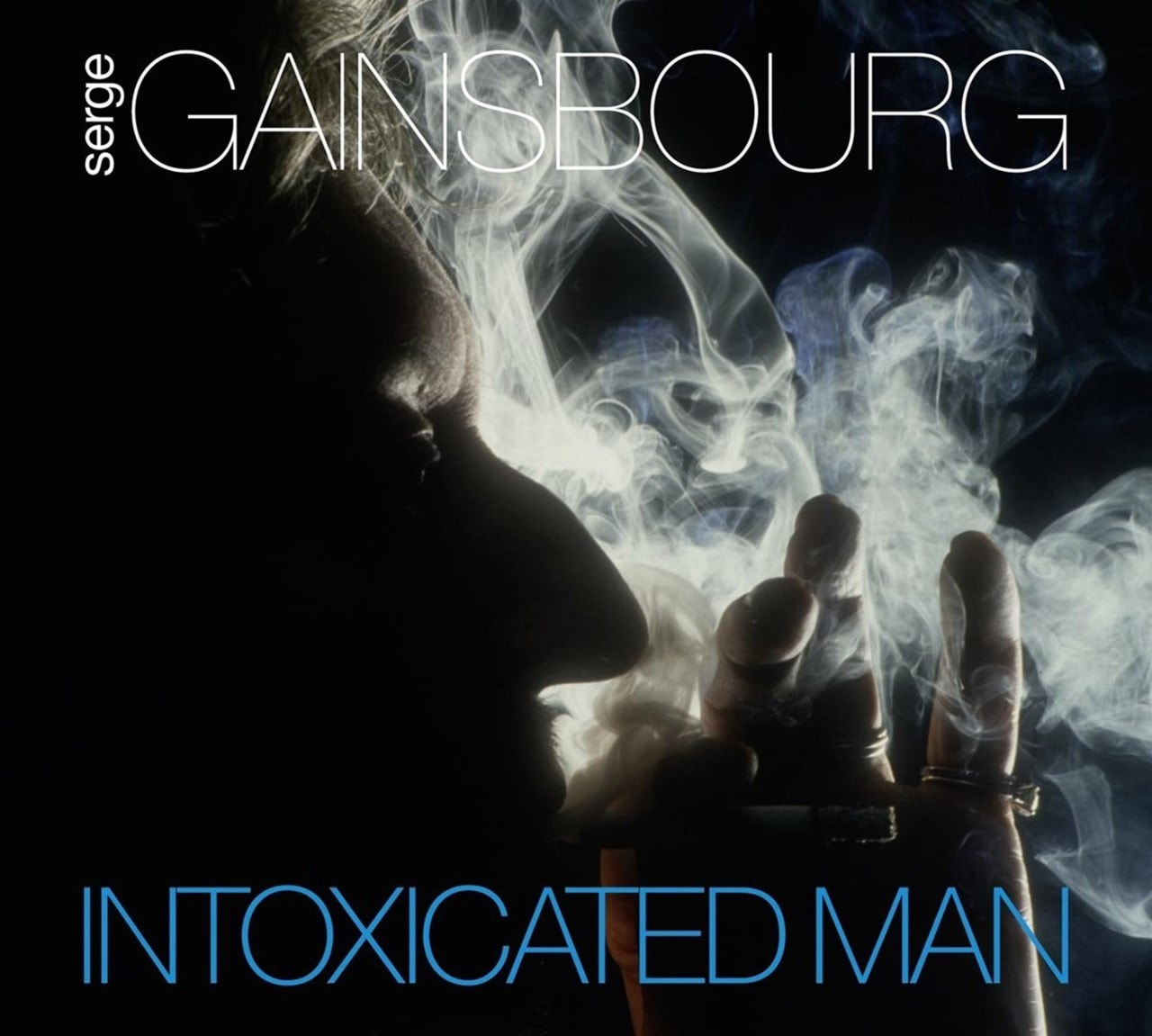 Intoxicated Man - 1