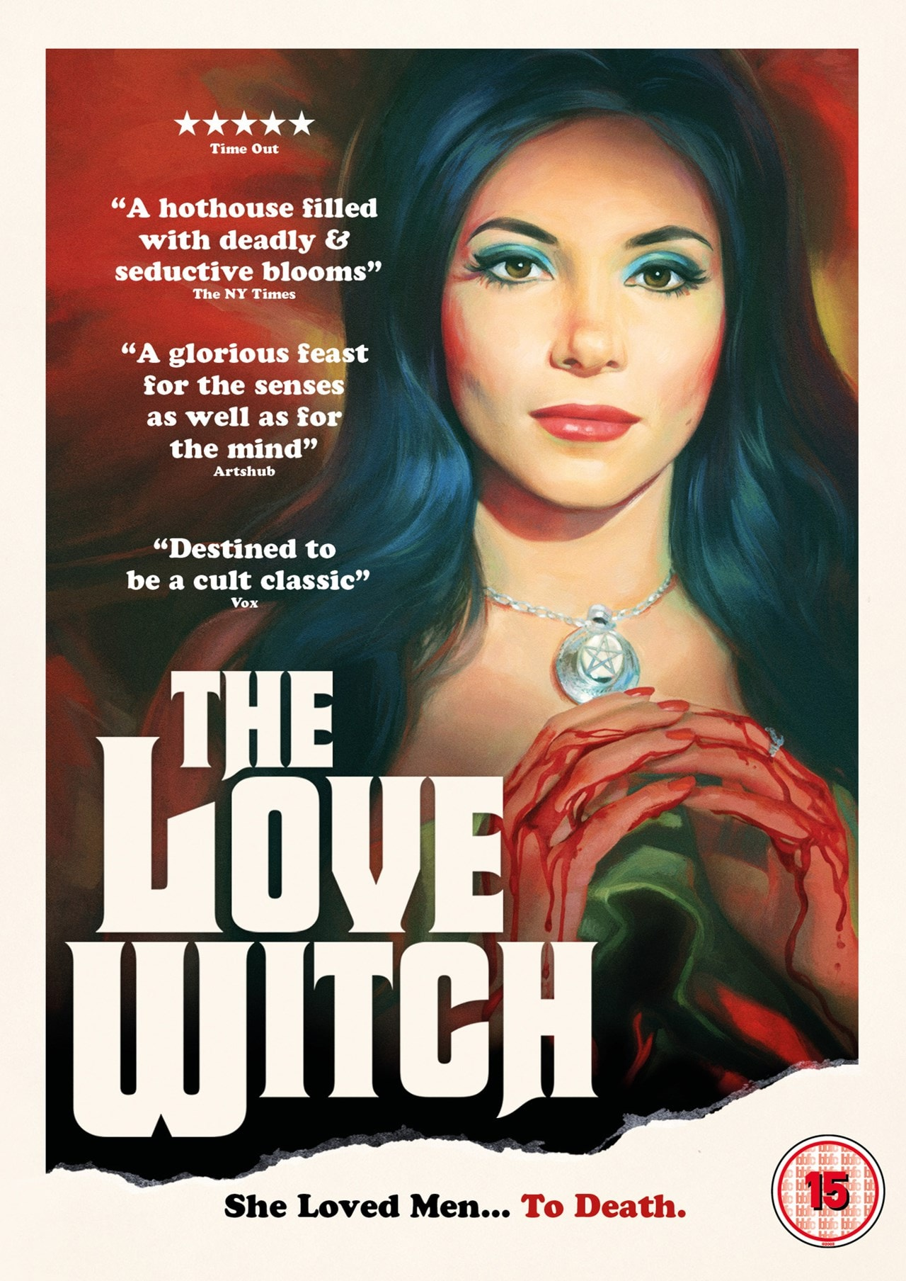 The Love Witch - 1