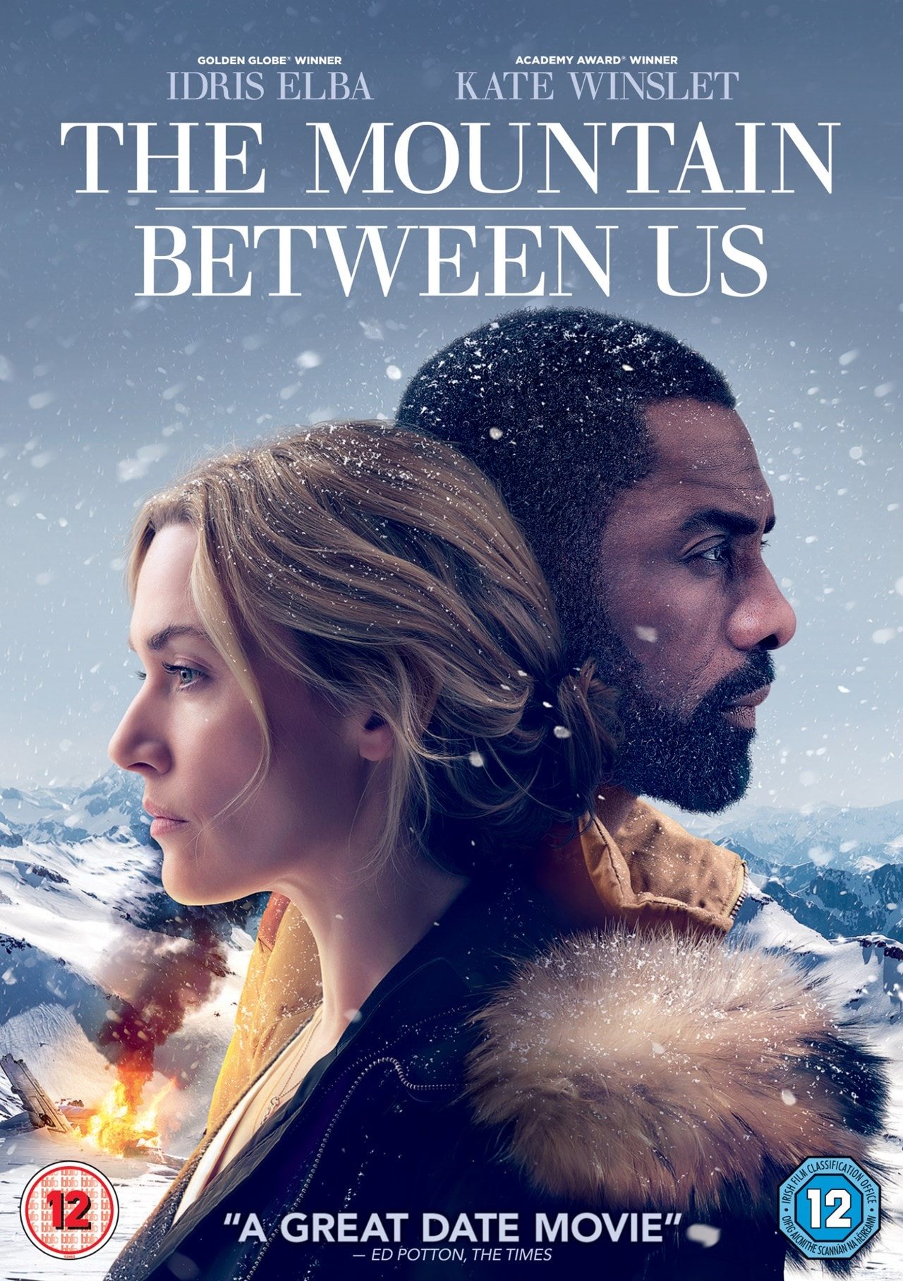 The Mountain Between Us - 1