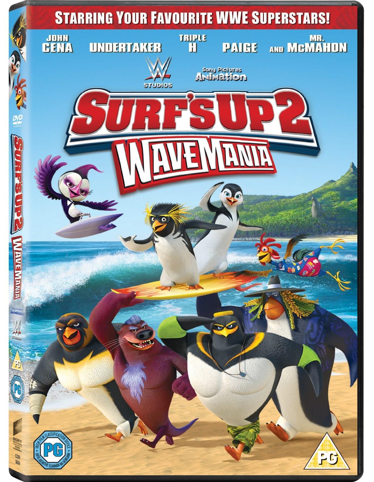 Surf's Up 2 - WaveMania - 2