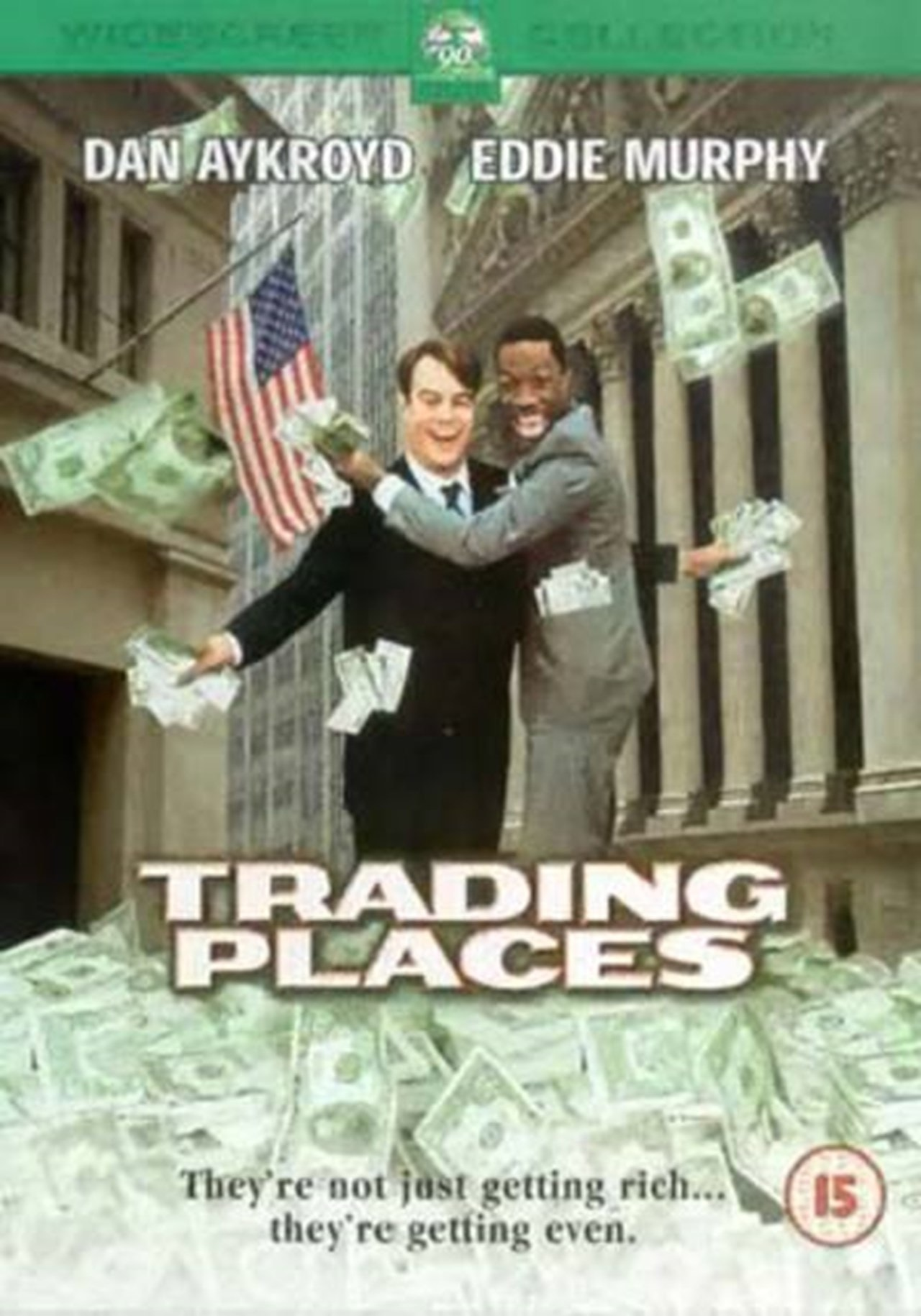 Trading Places - 1
