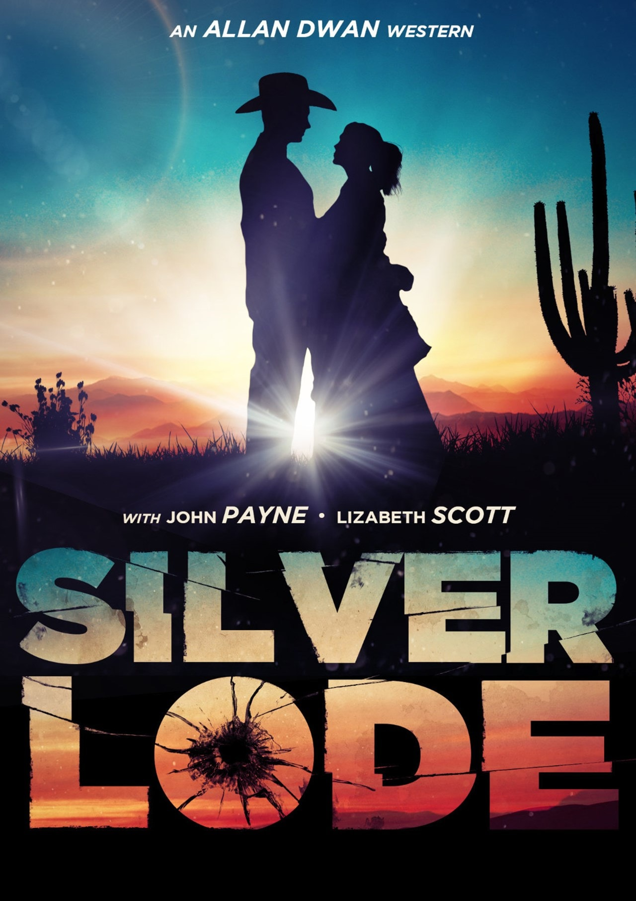 Silver Lode - 1