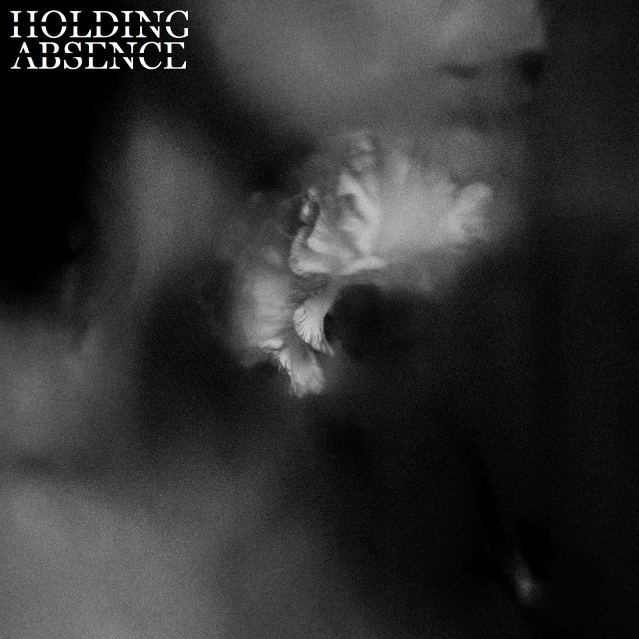 Holding Absence - 1