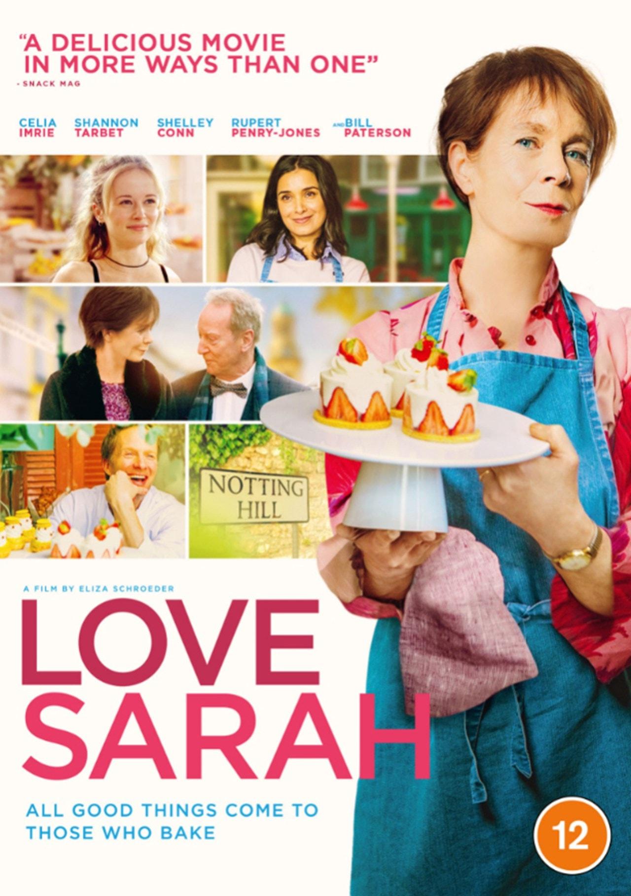 Love Sarah - 1