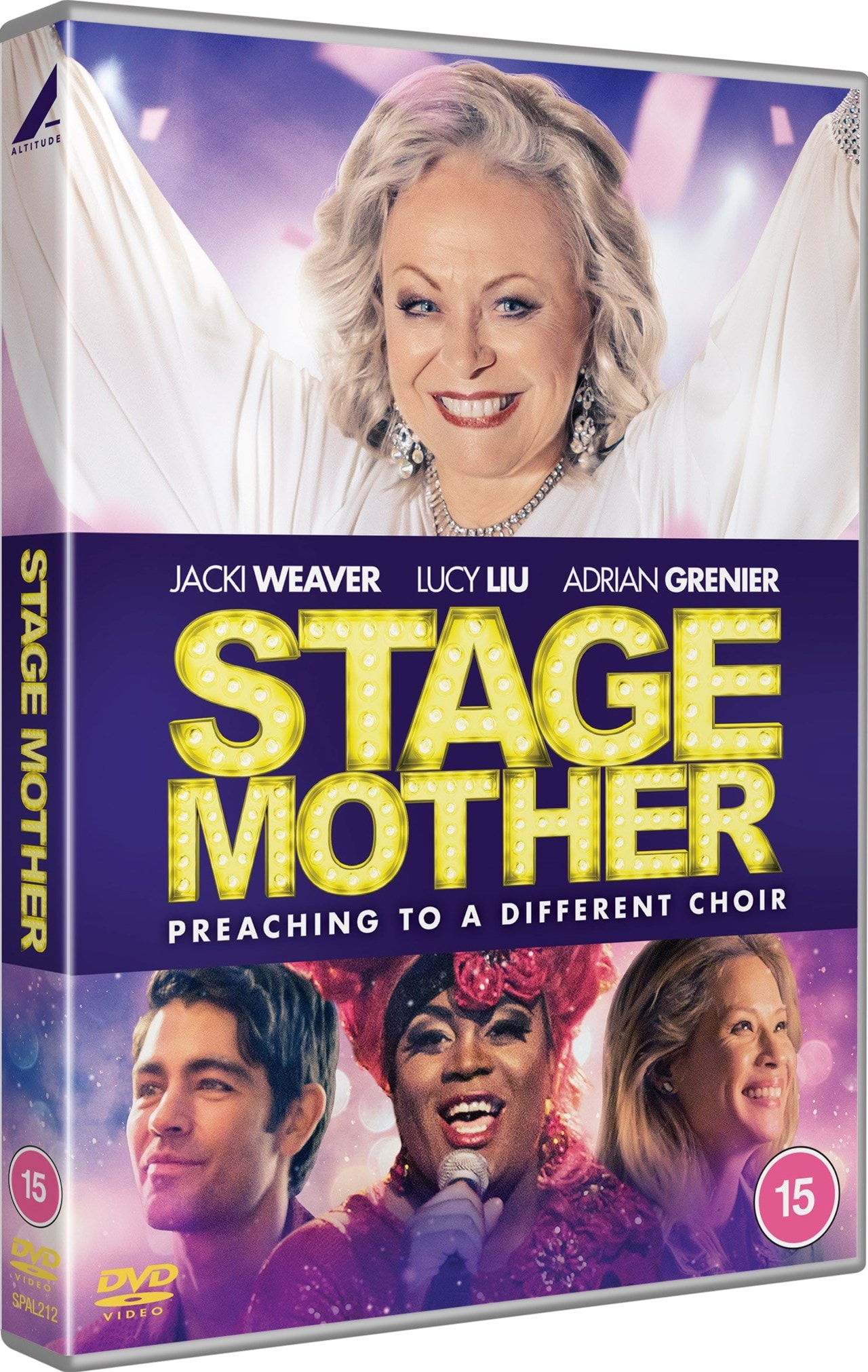 Stage Mother - 2