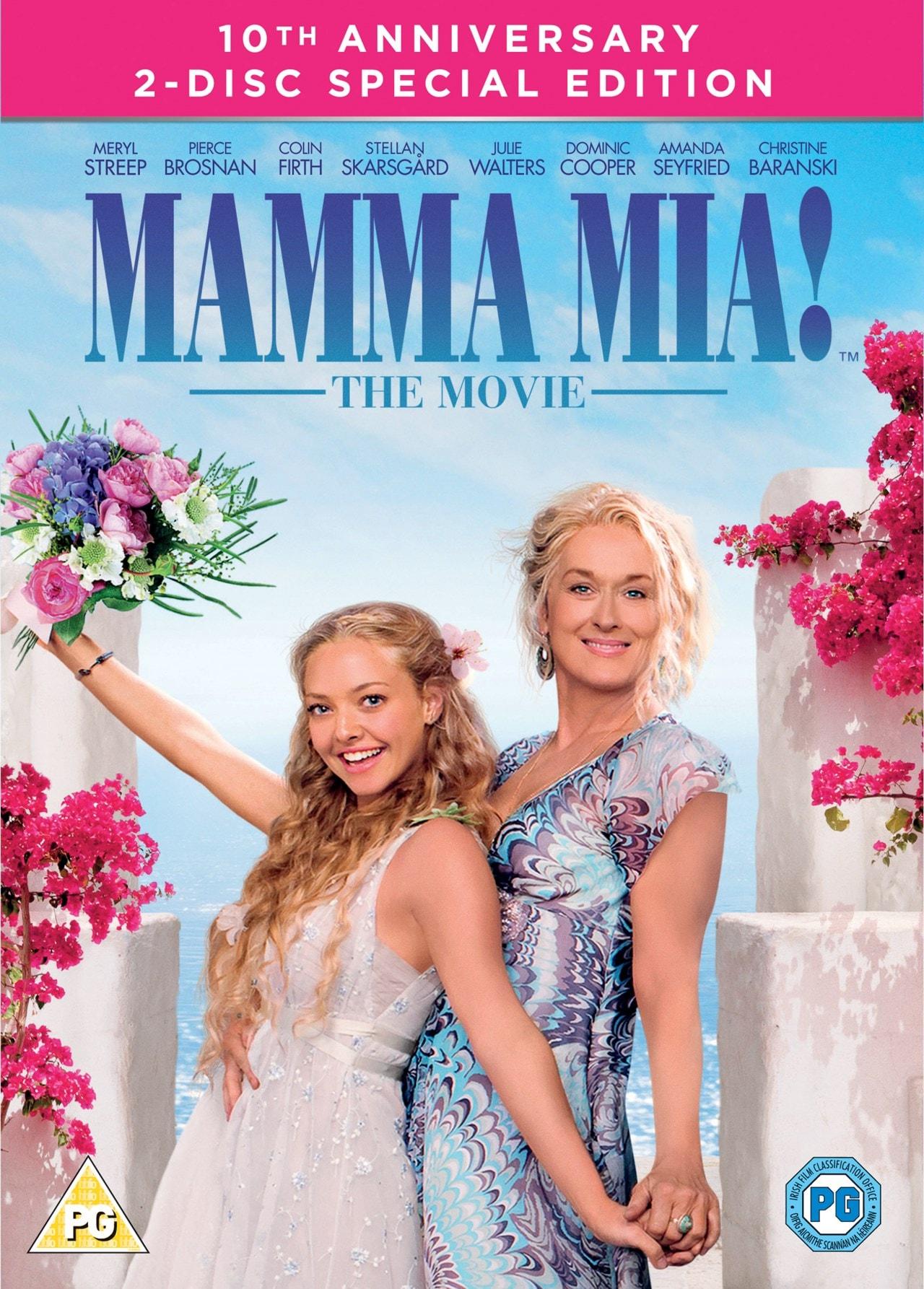 Mama Mia Online