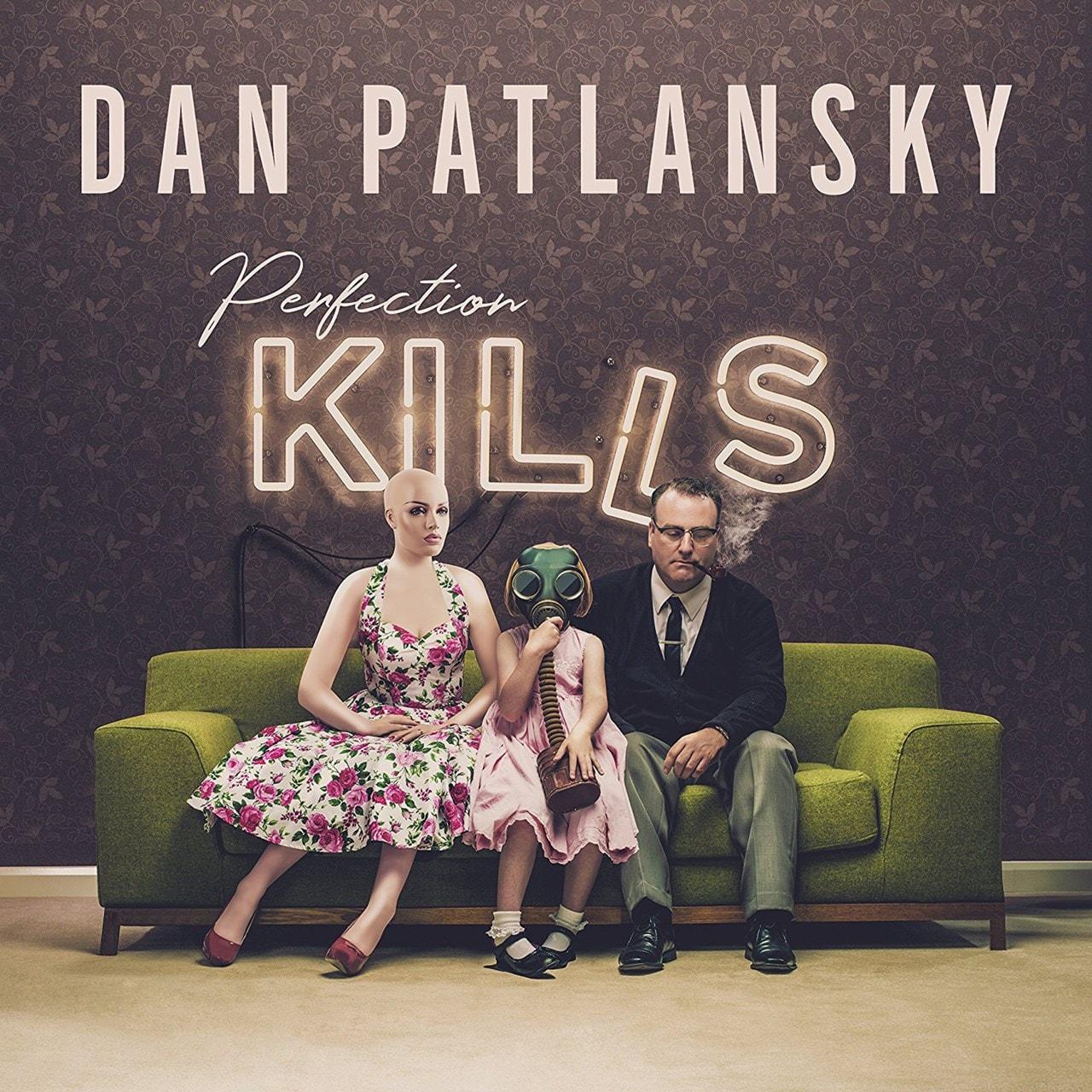 Perfection Kills - 1
