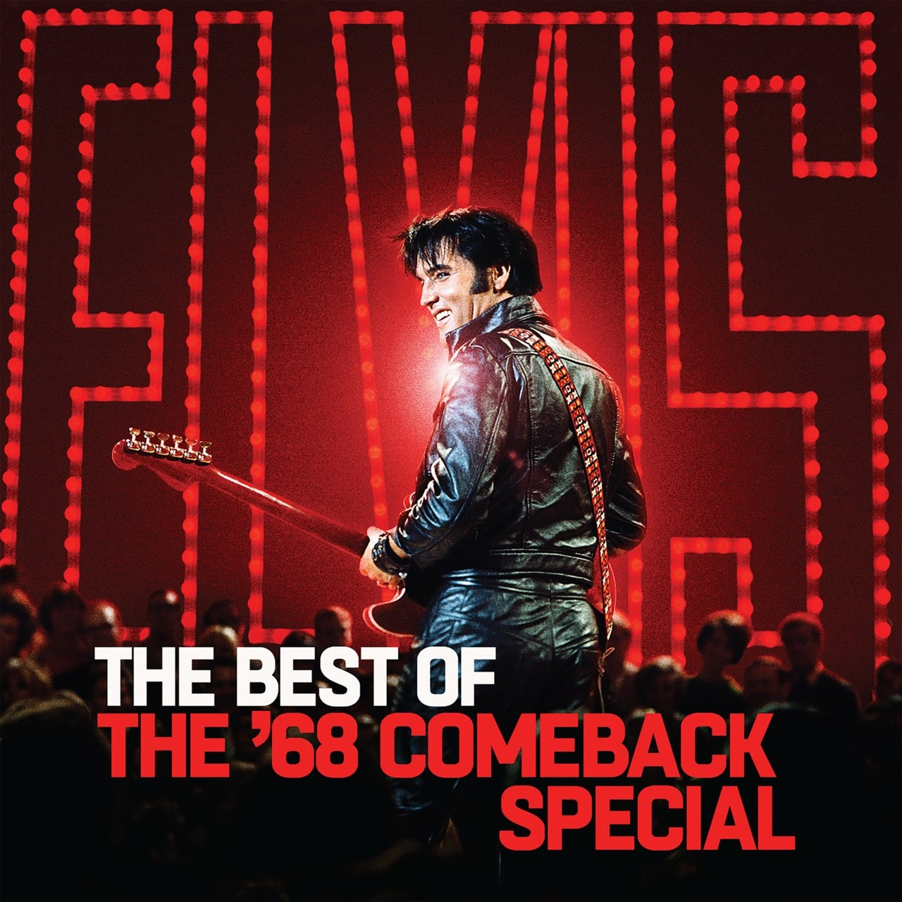 The Best of the '68 Comeback Special - 1