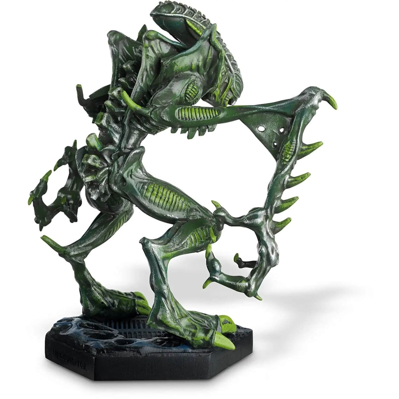 Alien: Snake And Mantis Action Figures - 6