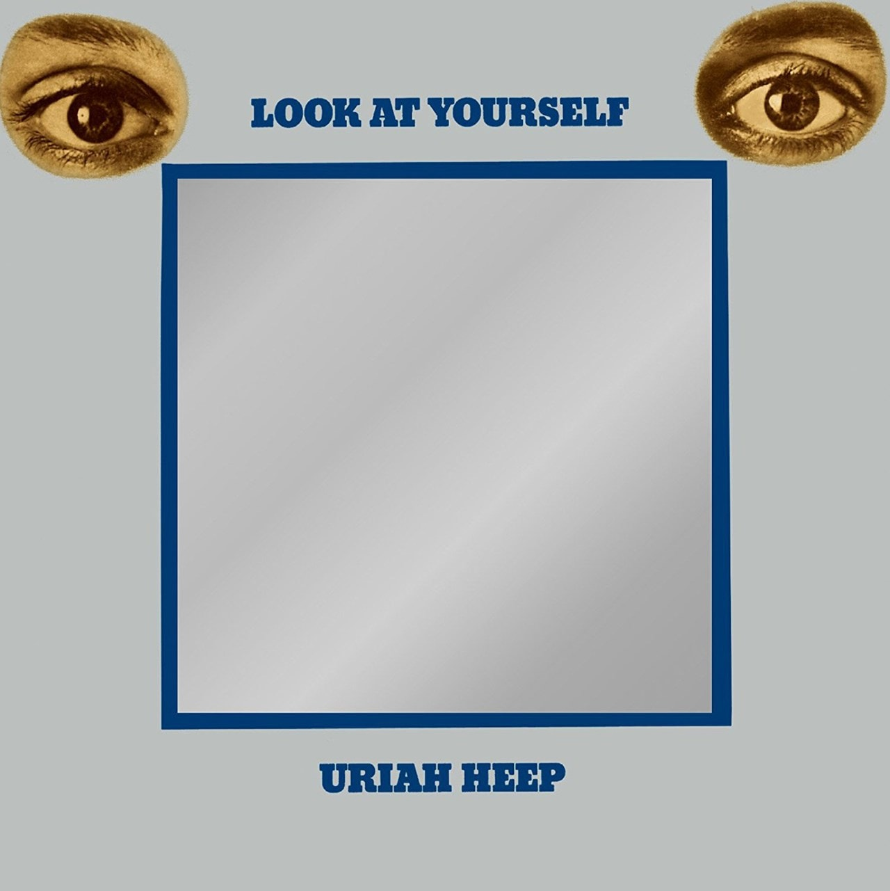 Look at Yourself - 1