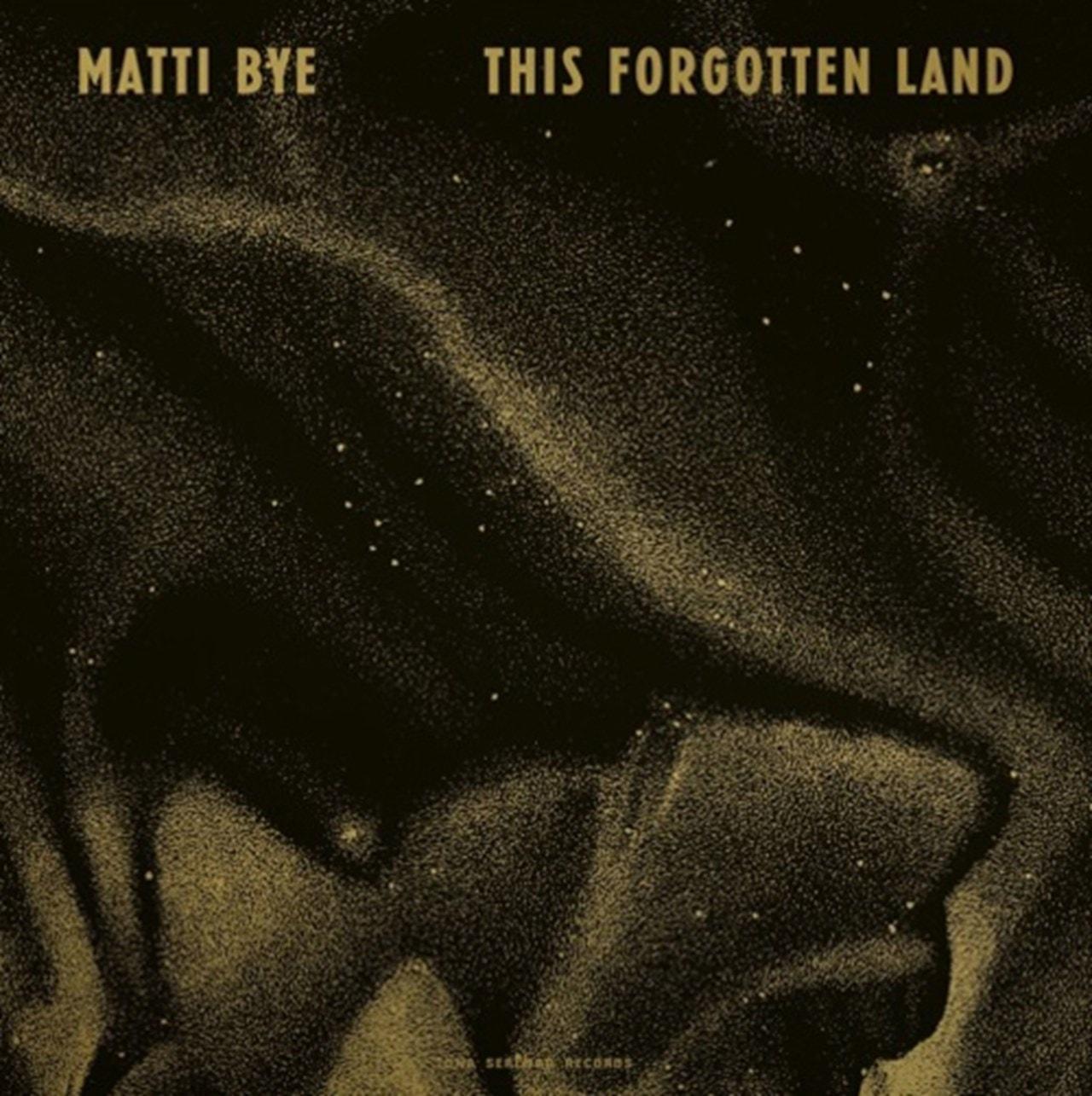 This Forgotten Land - 1