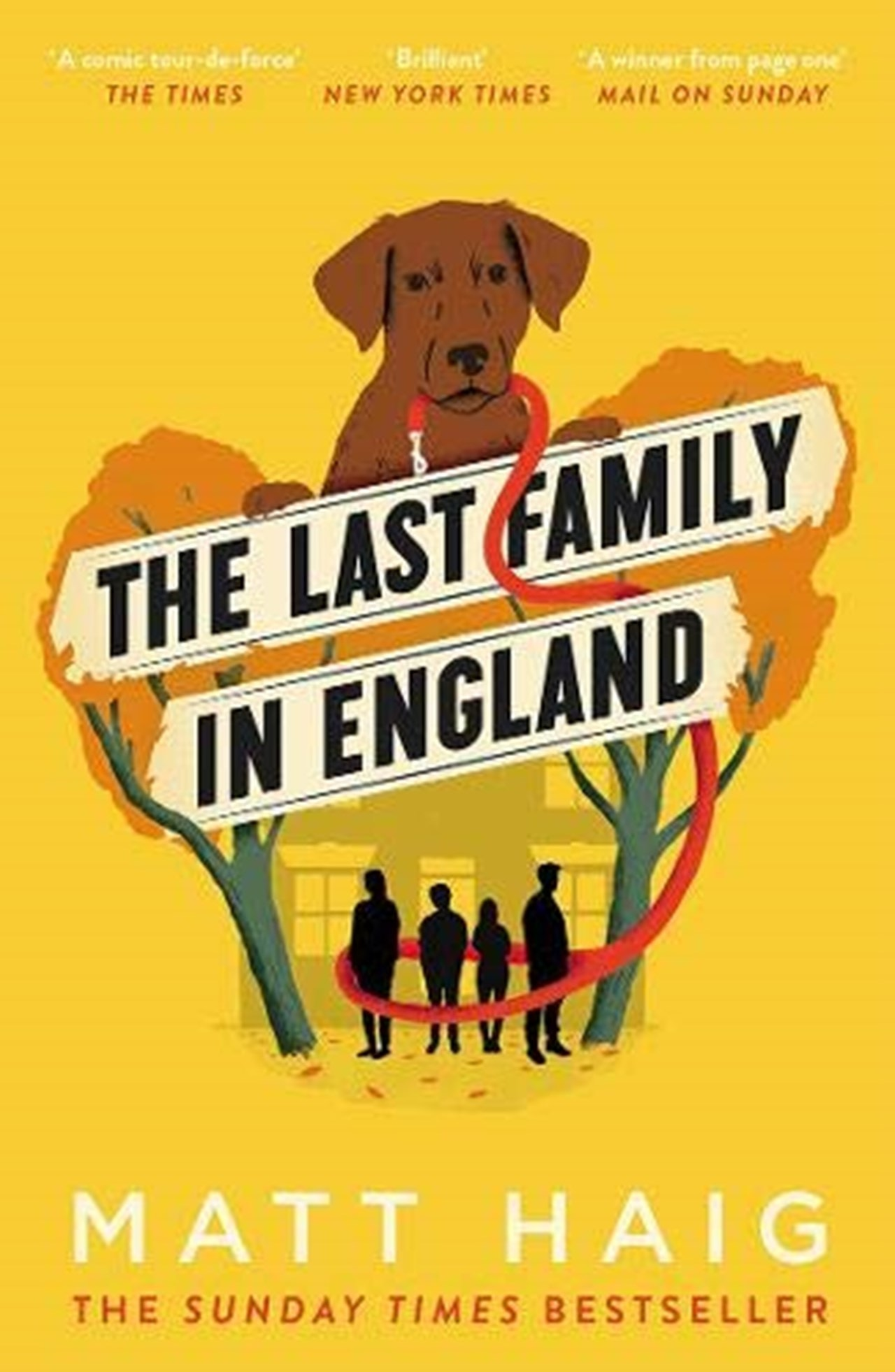 The Last Family In England - 1