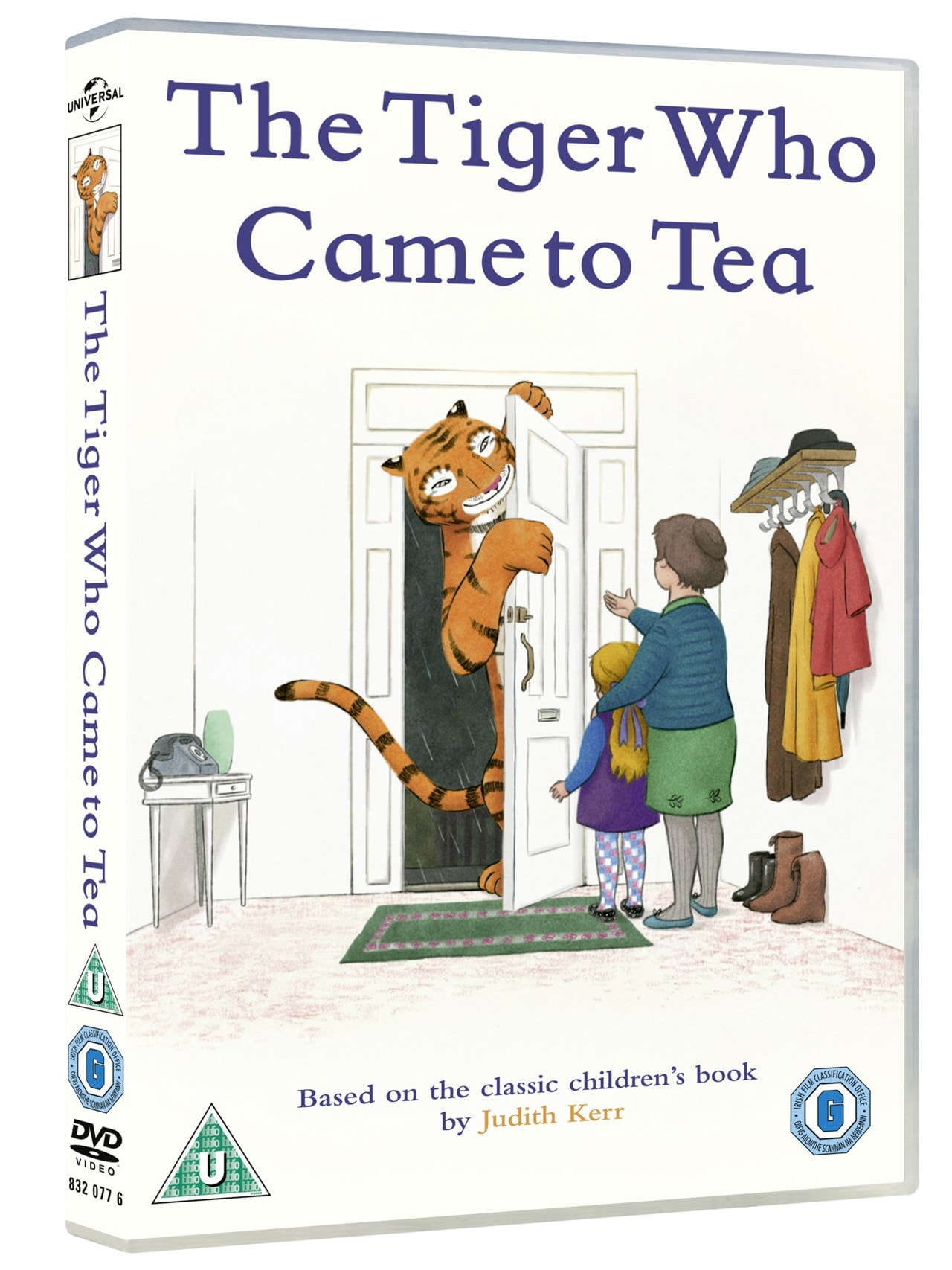 The Tiger Who Came to Tea - 2